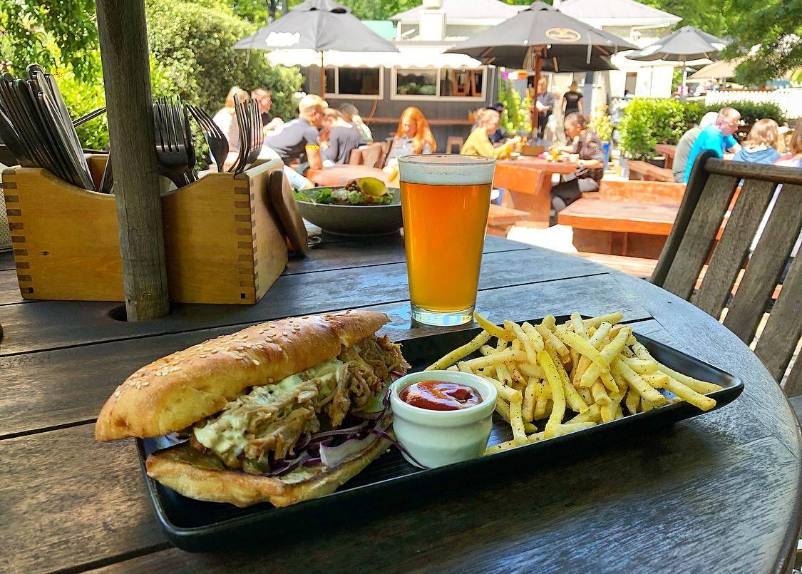 Neighbourhood Guide: Vibrant Foodie Finds In Queenstown, New Zealand
