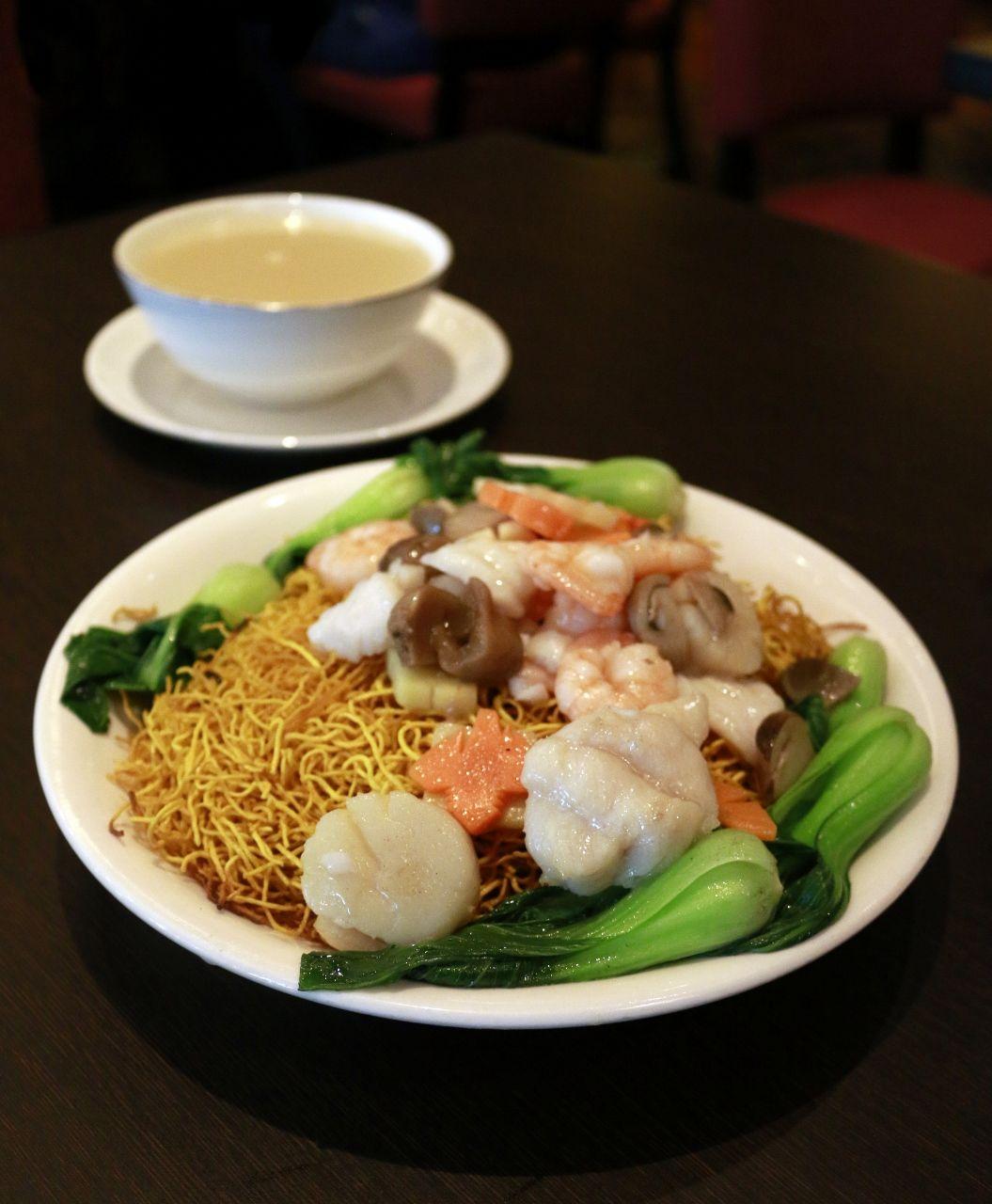 Chinese New Year 2020: Delightful Offerings At New World Makati's Jasmine Restaurant