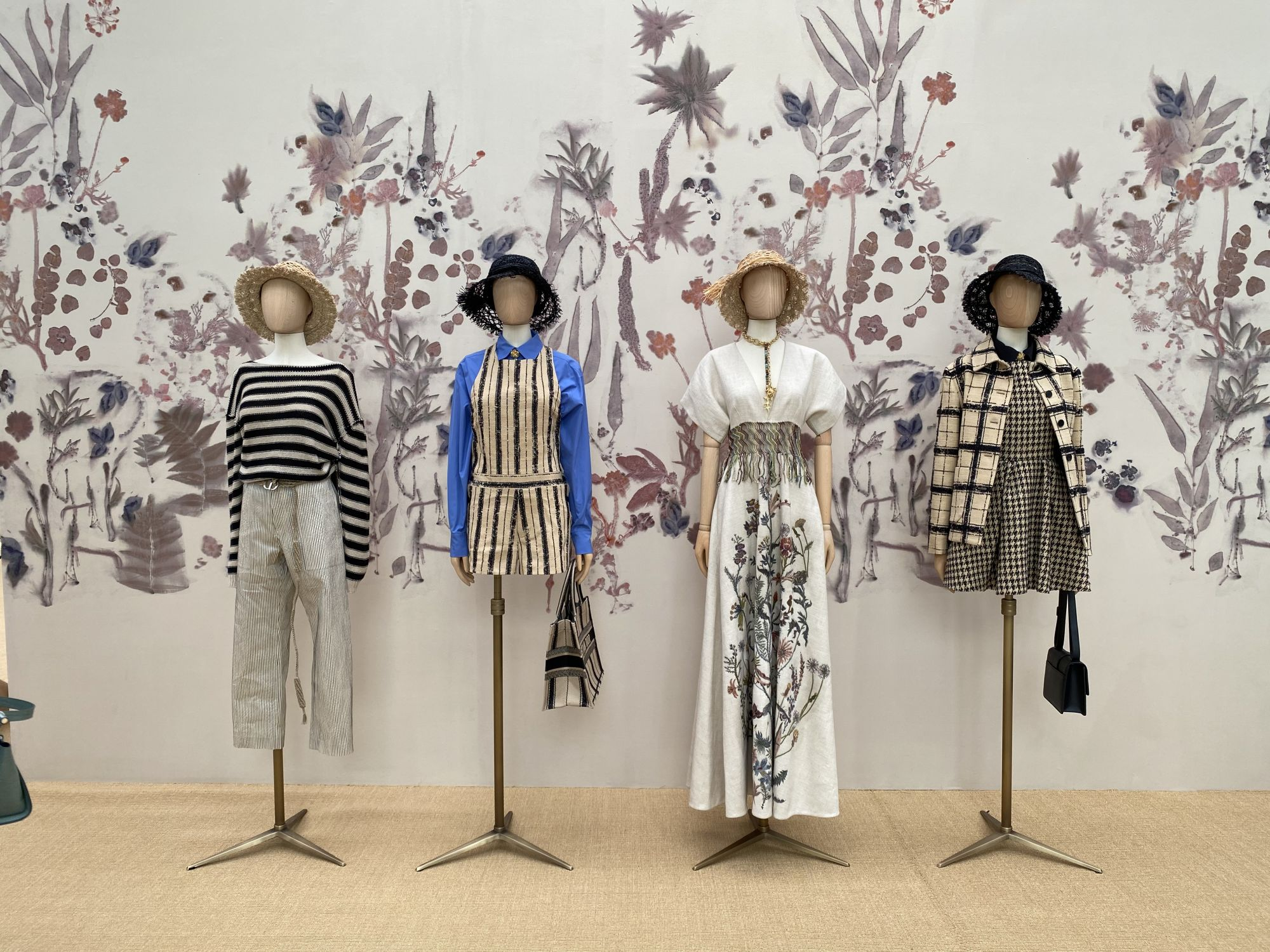 An Inside Look Into Dior Women's Spring/Summer 2020 Collection