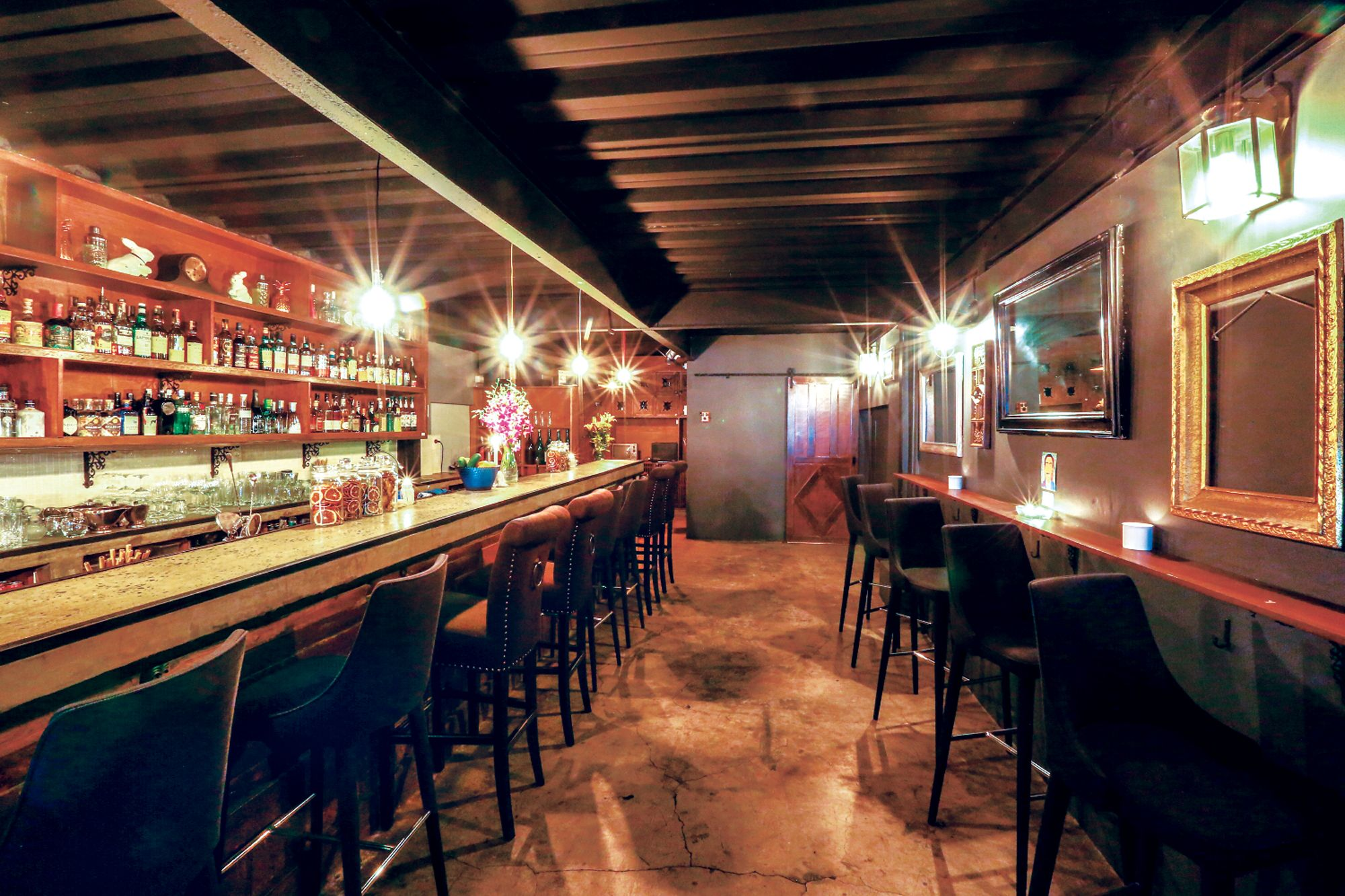 Where To Drink: T.Dining Awards Run Rabbit Run, Poblacion As The Best Bar Of 2020