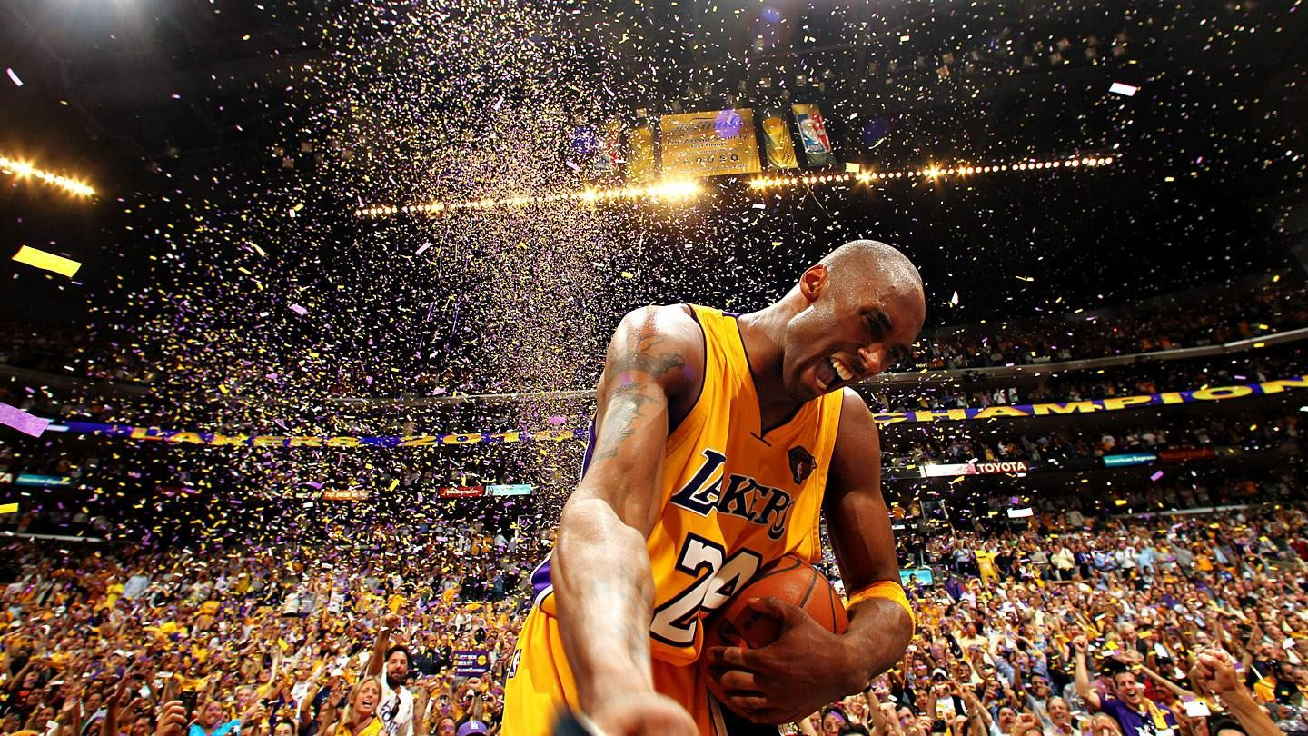The Loss Of Basketball Legend Kobe Bryant Will Be Felt On And Off The Court