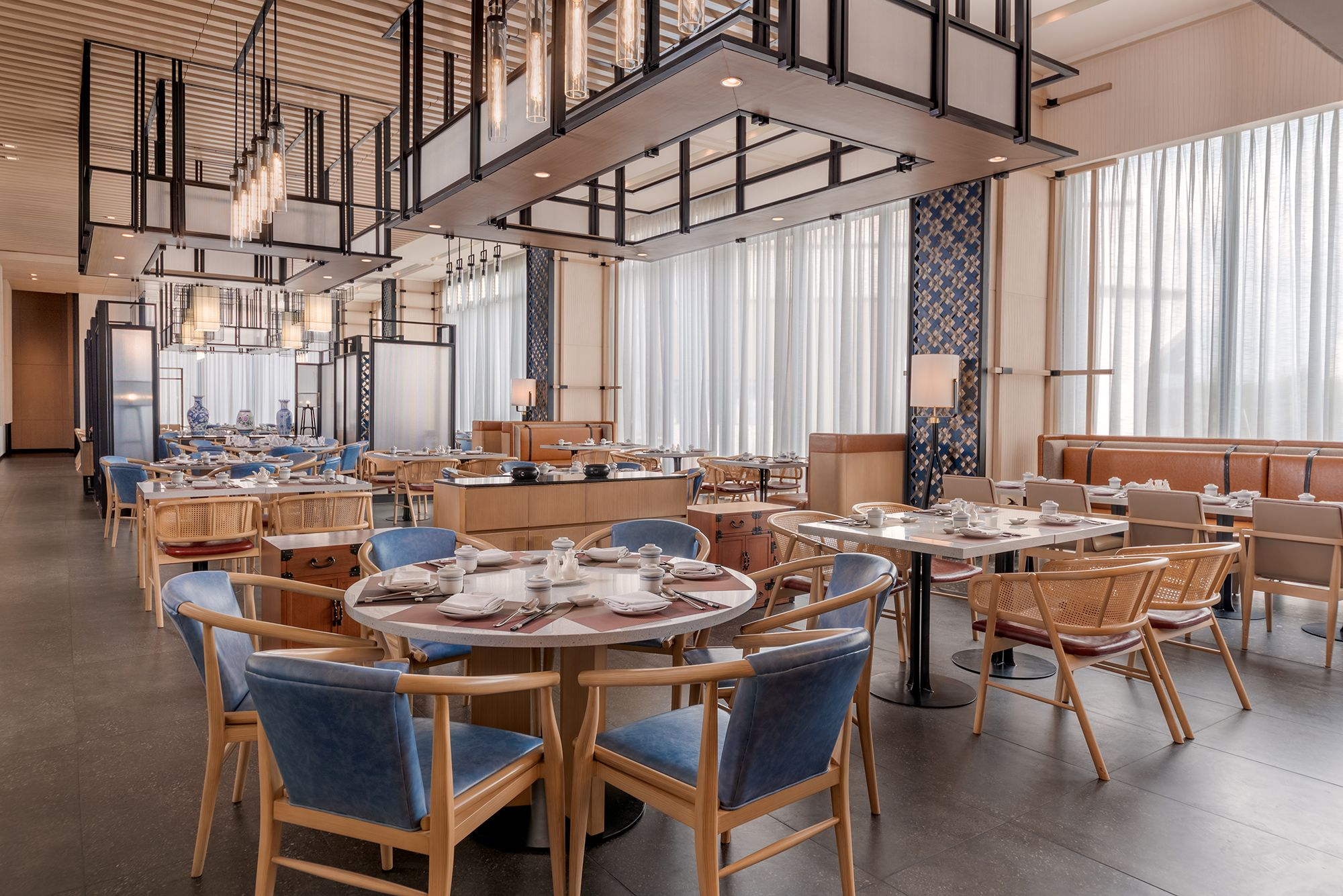 Pin Wei: A New Chinese Restaurant Opens in the Heart of Quezon City, Philippines