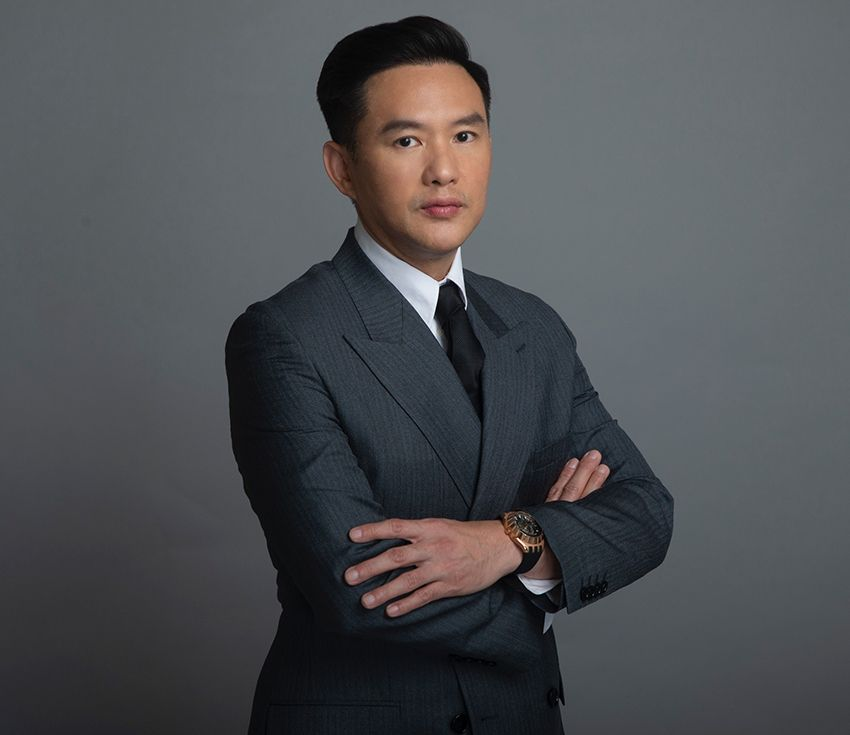 The Philippines' Largest Mall Chain SM Supermalls Appoints Steven Tan As Its New President