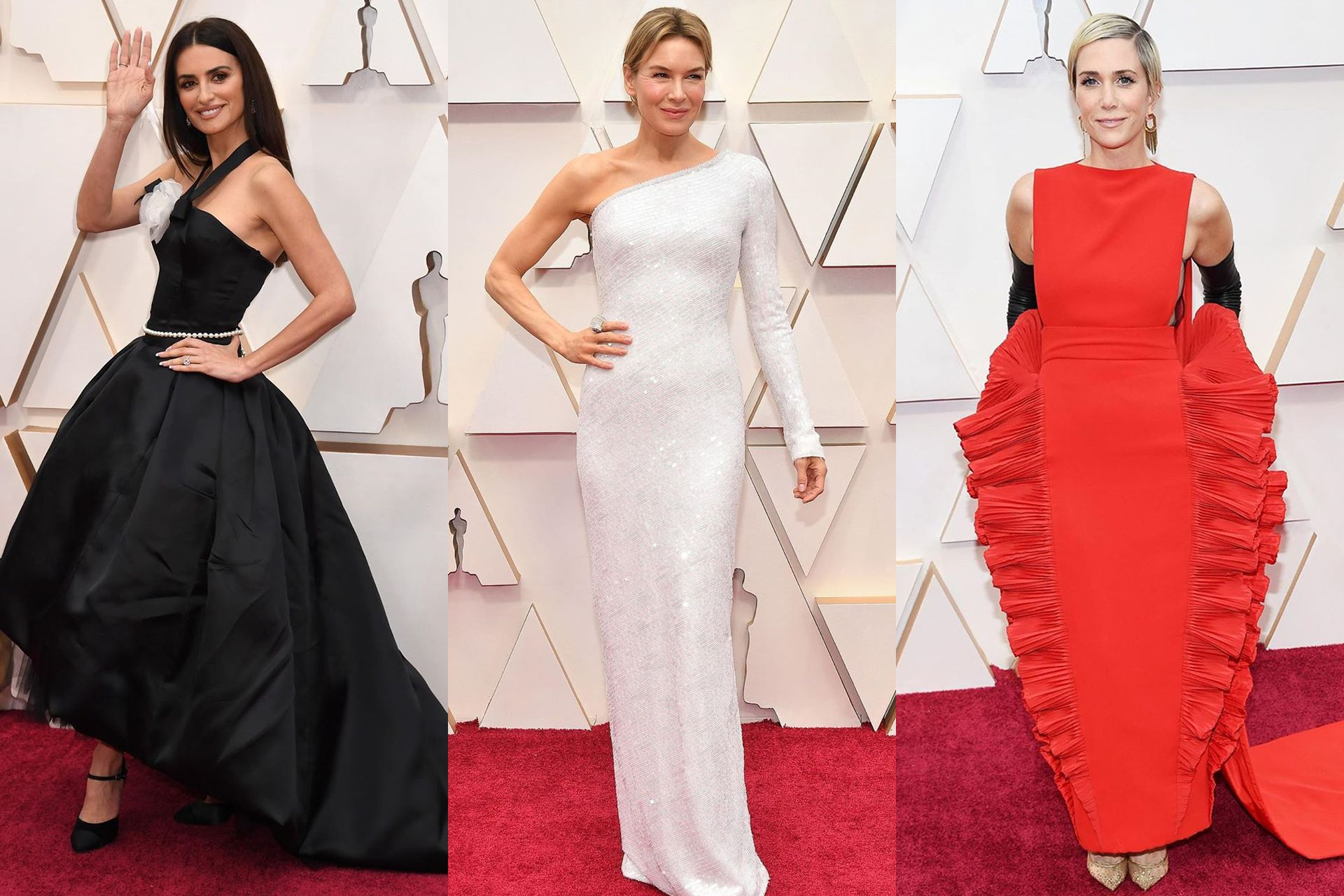 The Oscars 2020 Most Stunning Looks