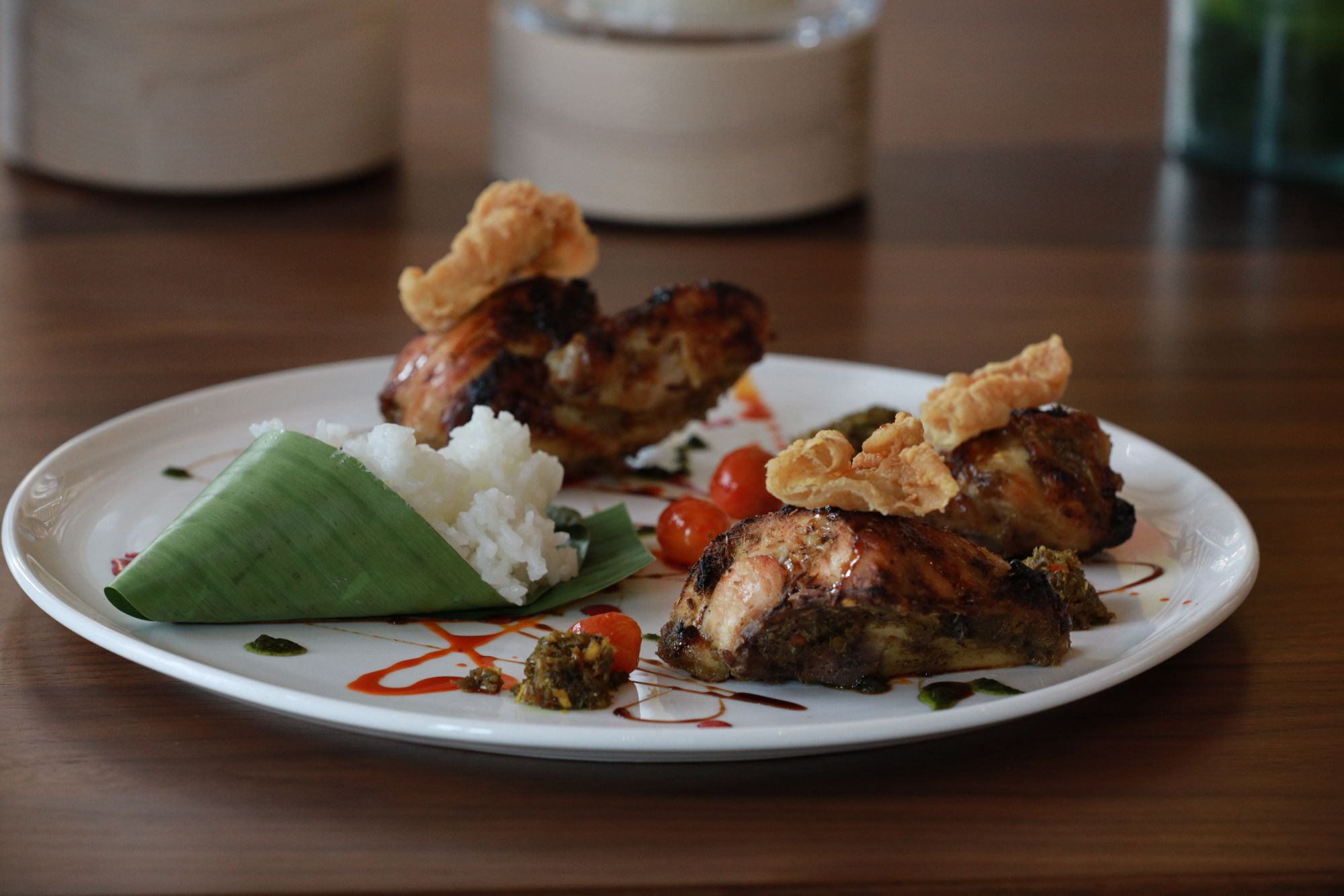 Fall In Love With Filipino-Spanish Cuisine At Casa Buenas, Resorts World Manila