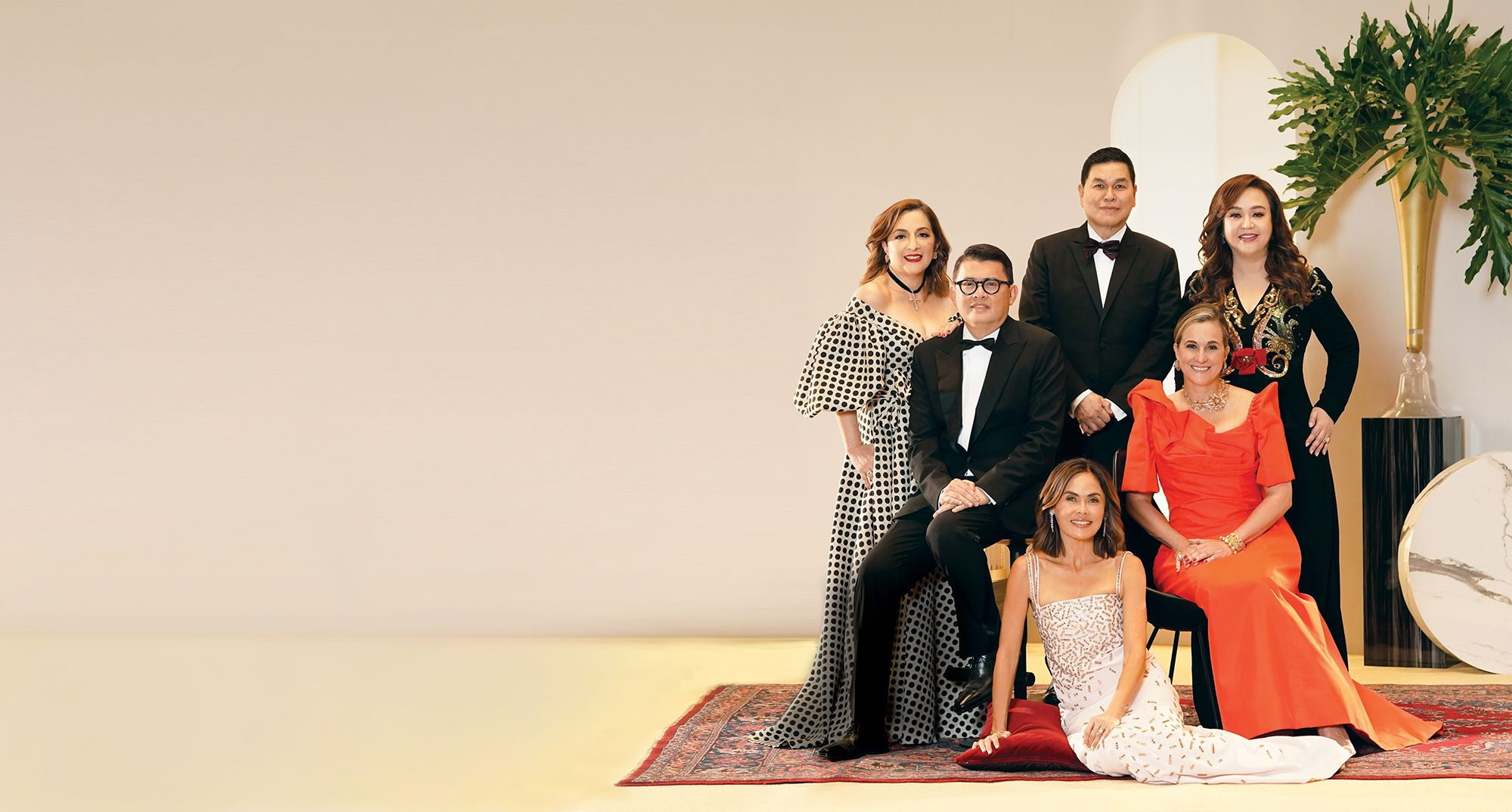 A Notch Above The Rest: The 18th Philippine Tatler Ball Awardees