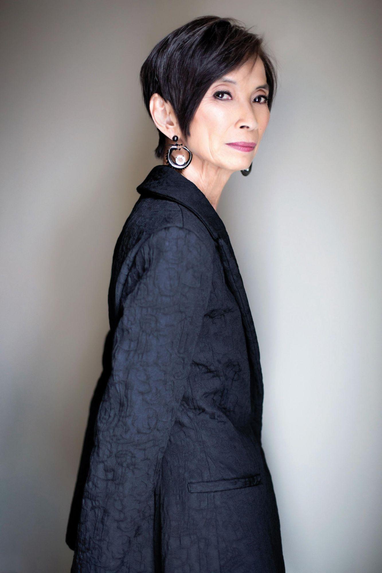 Filipino Fashion Icon Josie Natori Launches Her First Jewellery Line
