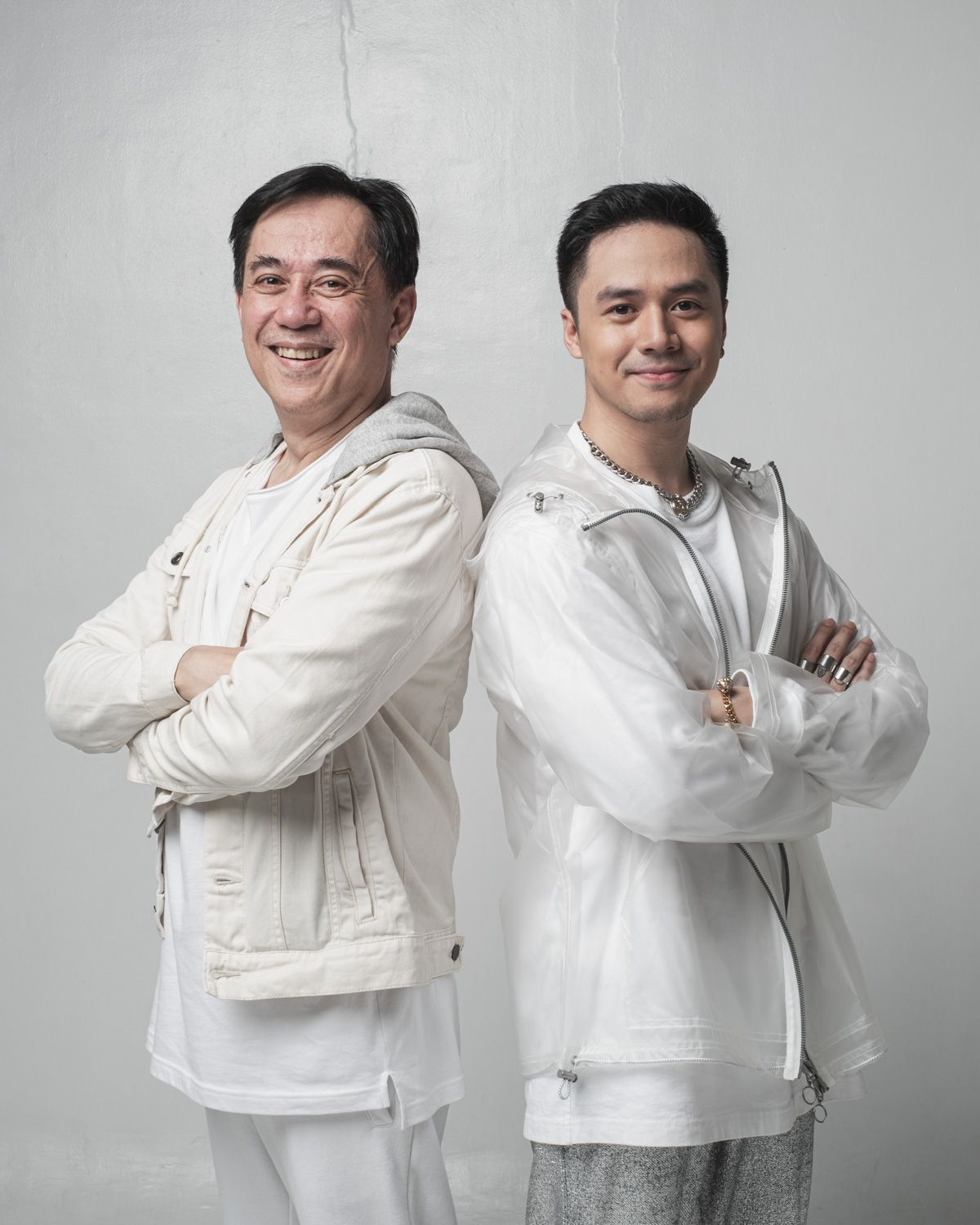 "Trumpets' 1980s Musical ""Joseph the Dreamer"" Gets Re-staged, Topbilled by Sam Concepcion"