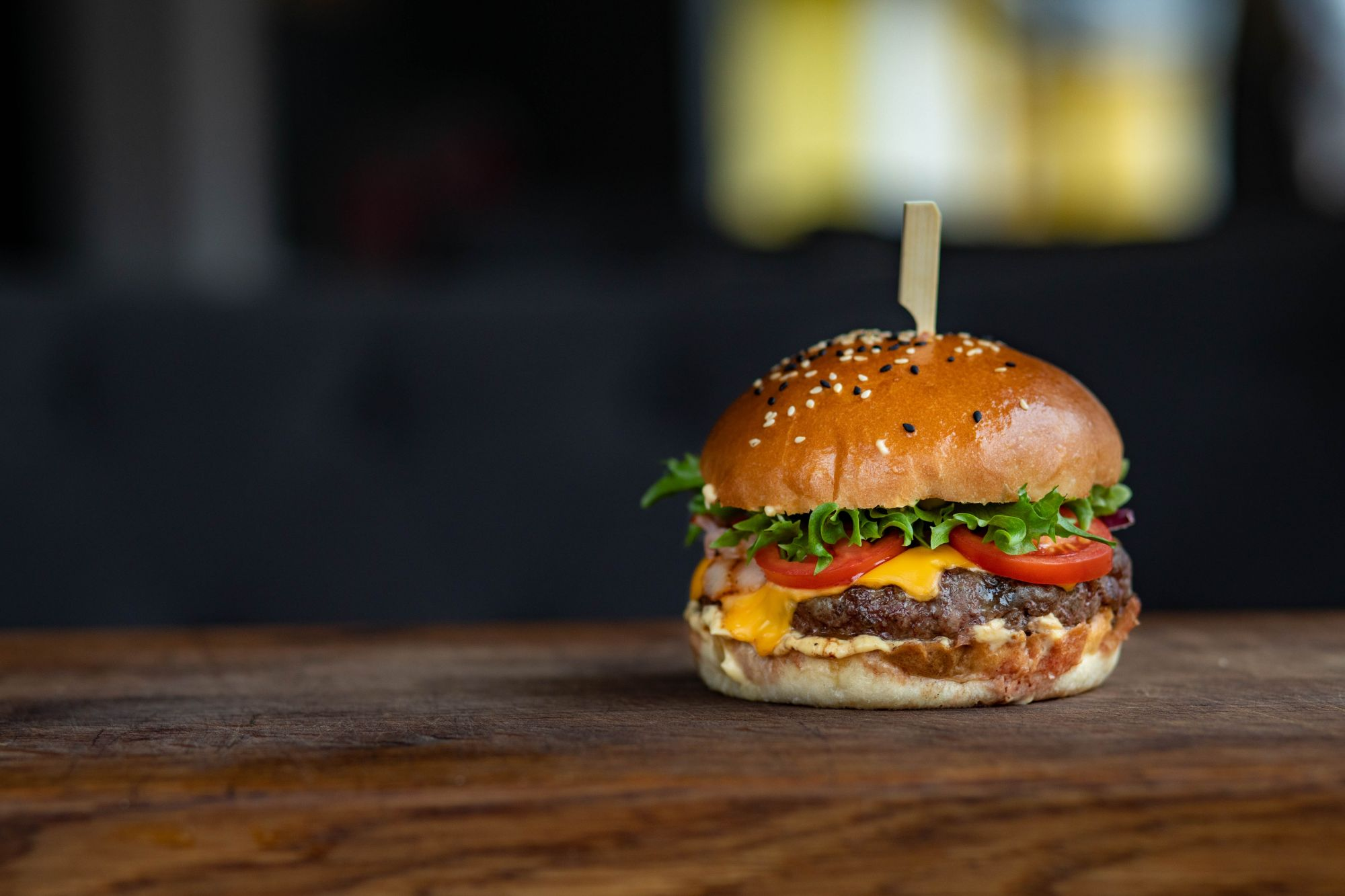 Tasting Notes: Tatler Rates The Best Cheeseburgers In Manila This 2020