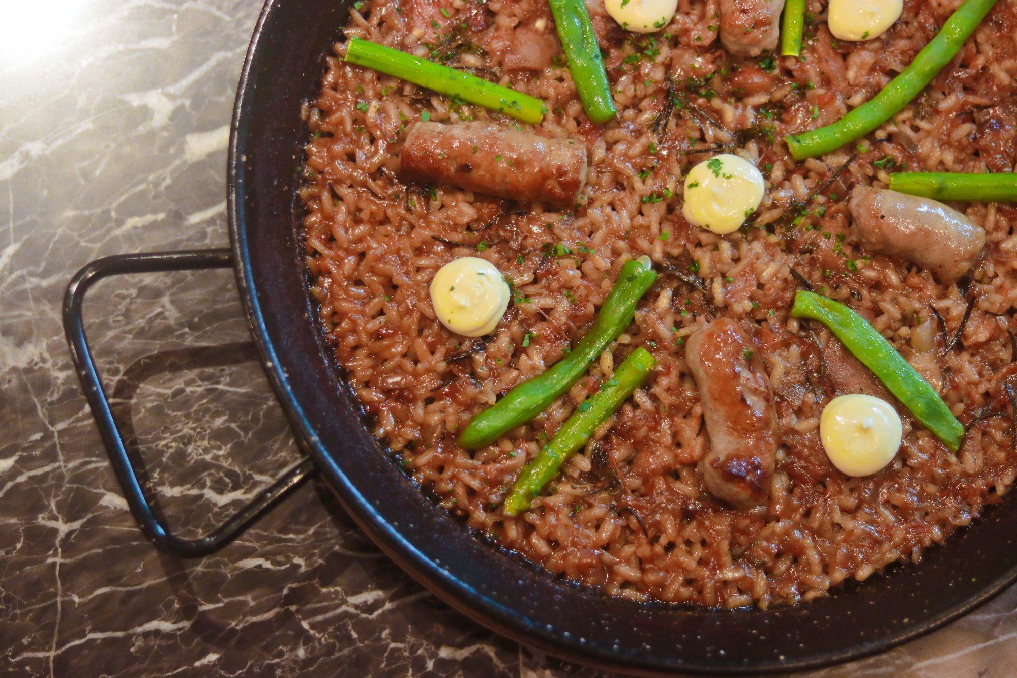 Where To Eat: Txoko Asador Restaurante Opens in Legazpi Village, Makati This 2020