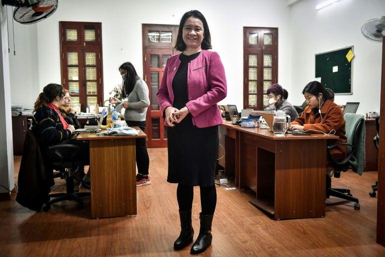 "International Women's Month 2020: How One Woman Is Taking On Vietnam's ""Big Coal"""