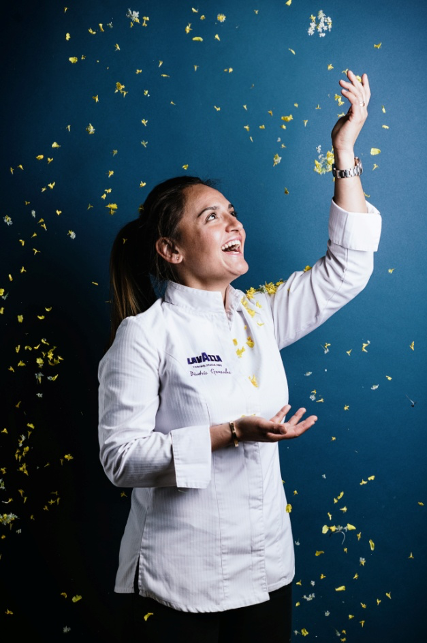 Guest Chef Beatriz Gonzalez Presents A Fusion Of French And Mexican Cuisine At Mirèio
