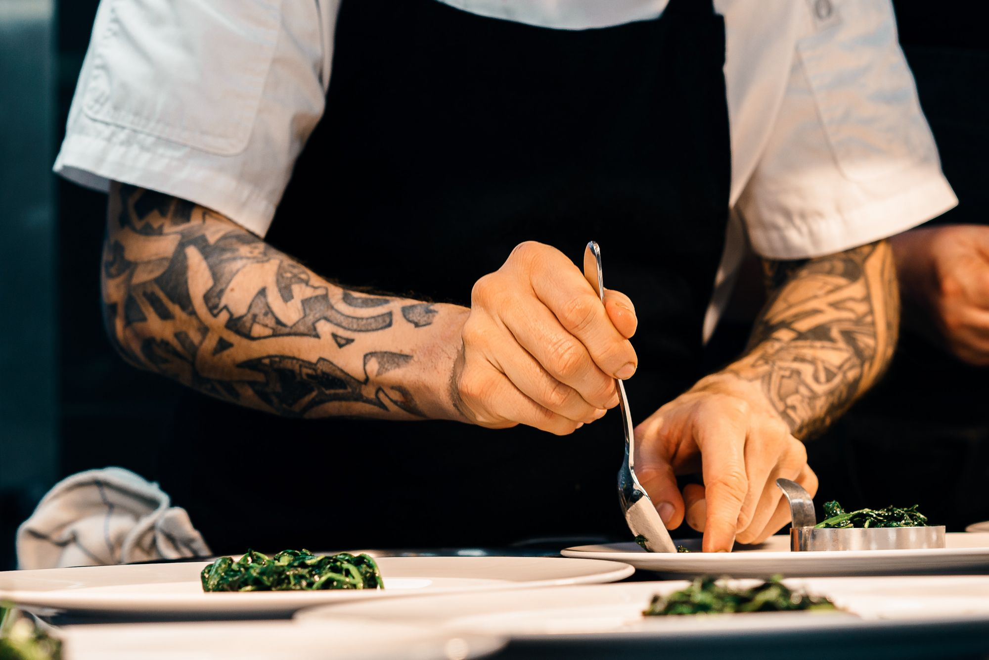 Berlin Gets First 3-Star Rating From Michelin