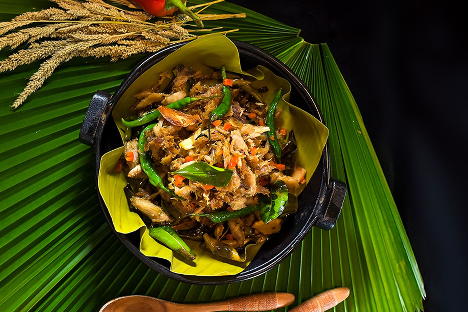 Cucina In Marco Polo Celebrates The Flavours Of Davao This March 2020