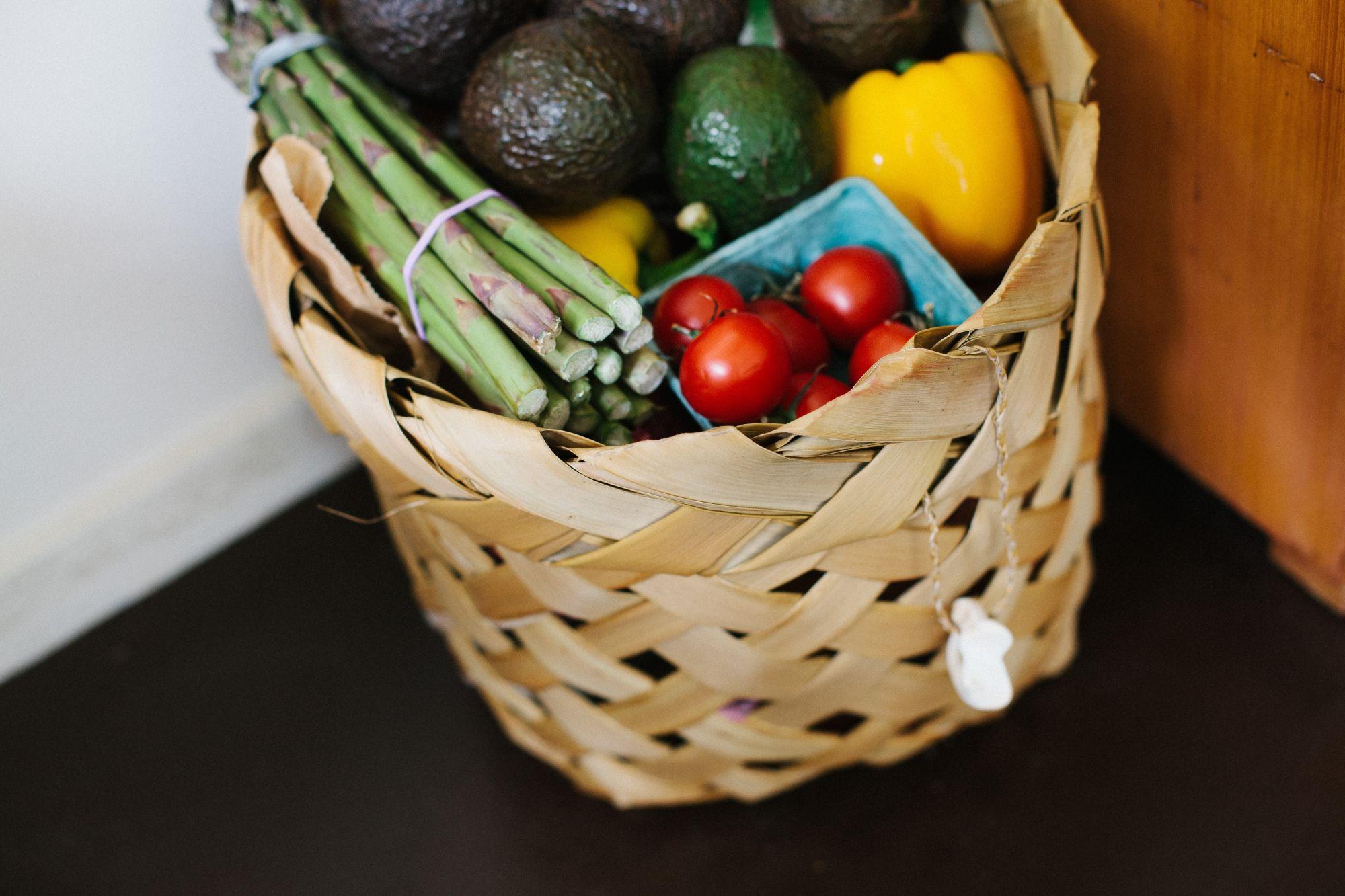 Here Are 5 Meat Alternatives For The Lenten Season