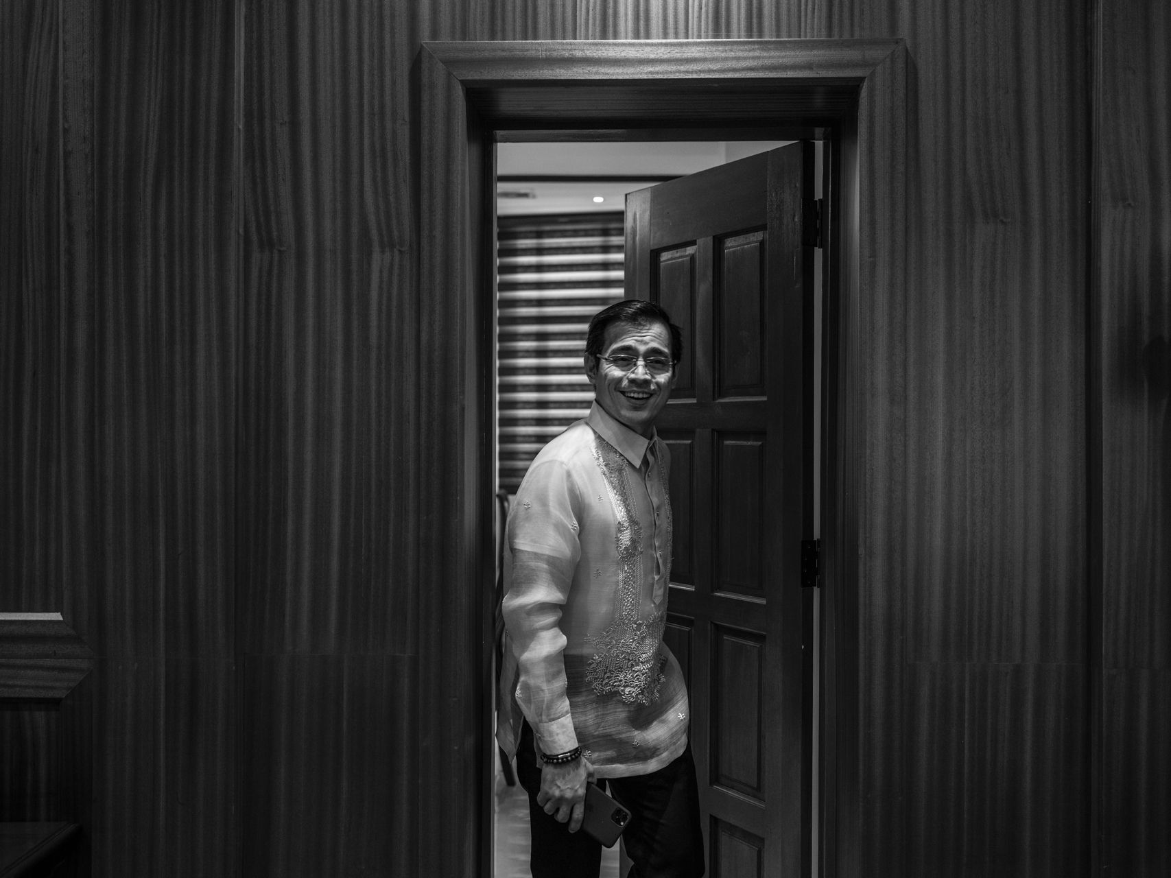 A Day In The Life Of Manila Mayor Isko Moreno