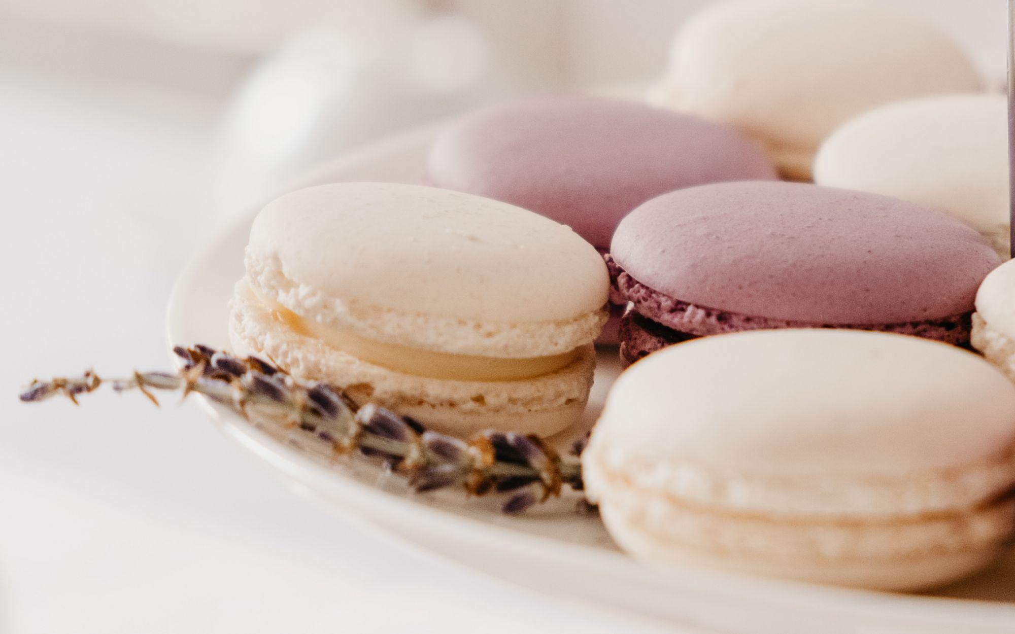 Ladurée Launches Vegan Macarons In Paris