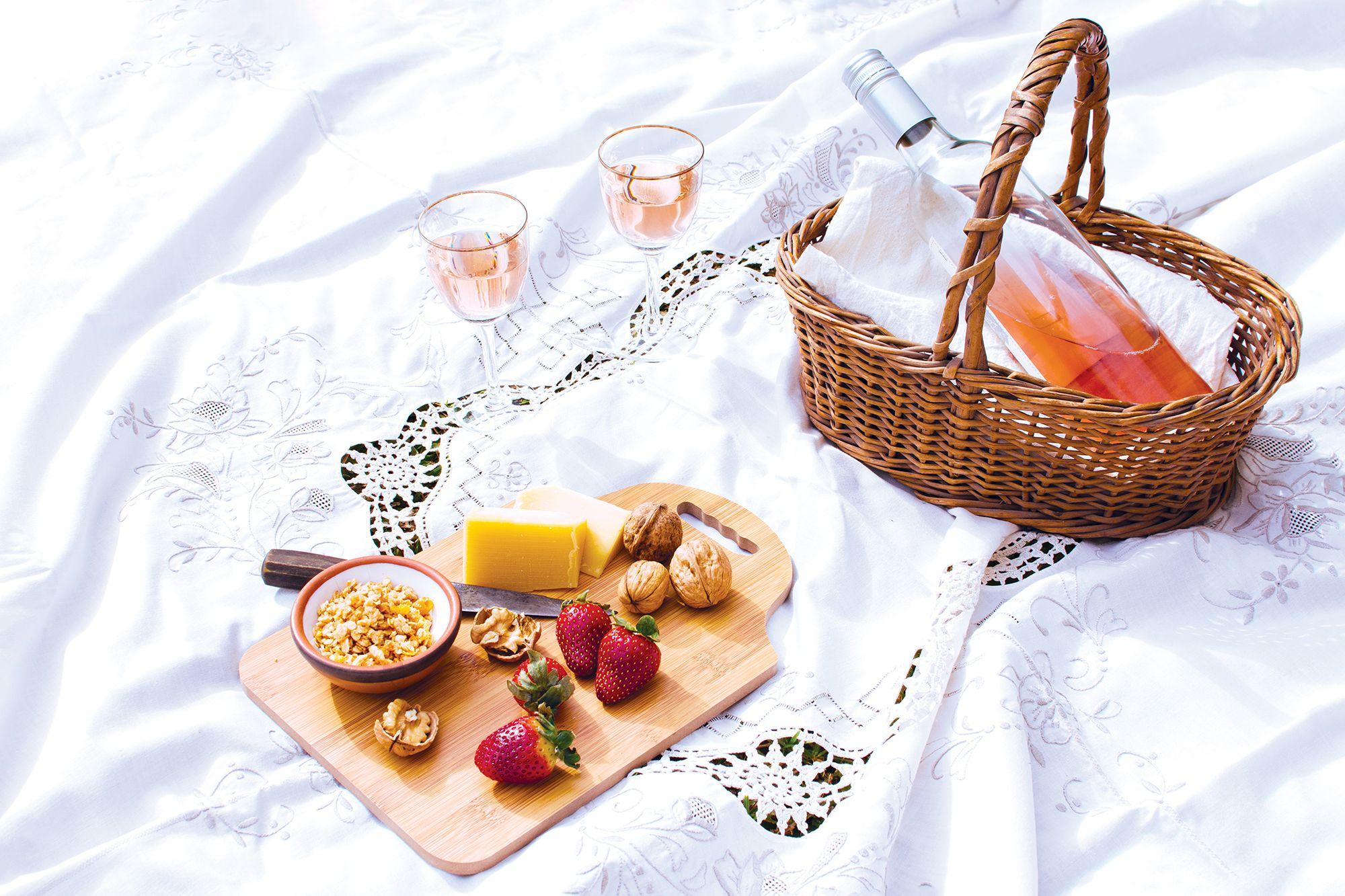 Wine 101: Tatler Philippines' Food & Wine Editor Stephanie Zubiri on Rosé
