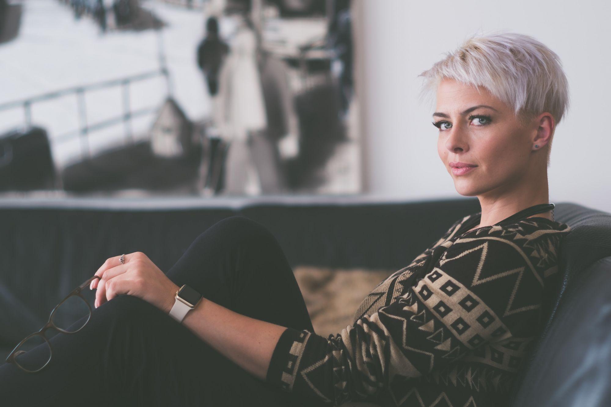 Going Grey: 5 Celebrities Rocking Silver Locks