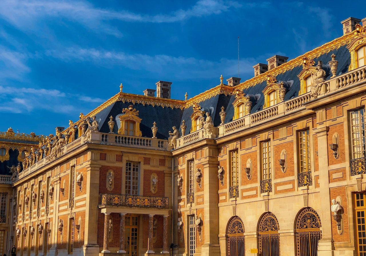You Can Now Visit The Palace of Versailles on This Virtual Tour