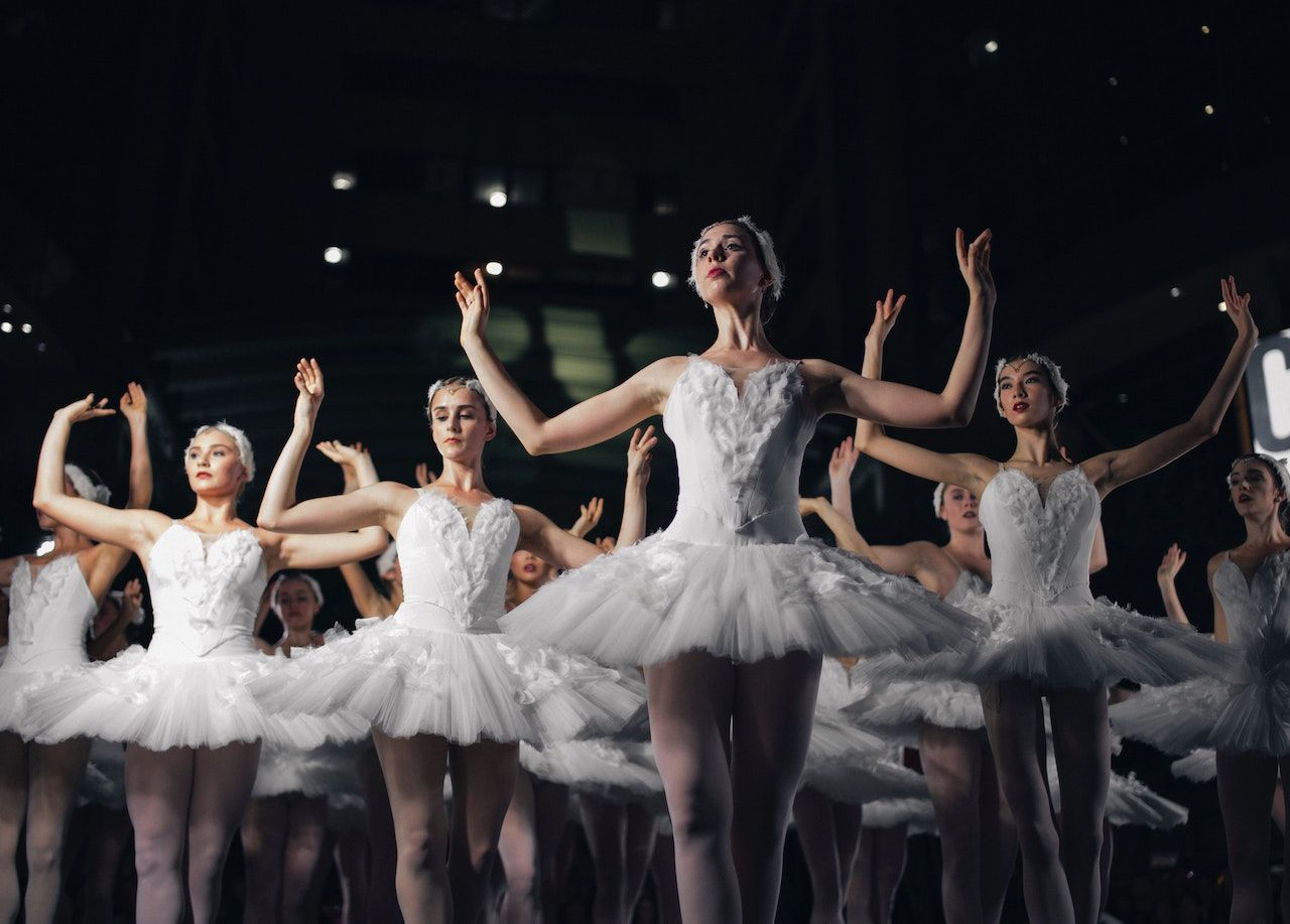 Moscow's Bolshoi Theatre To Livestream Shows For Free