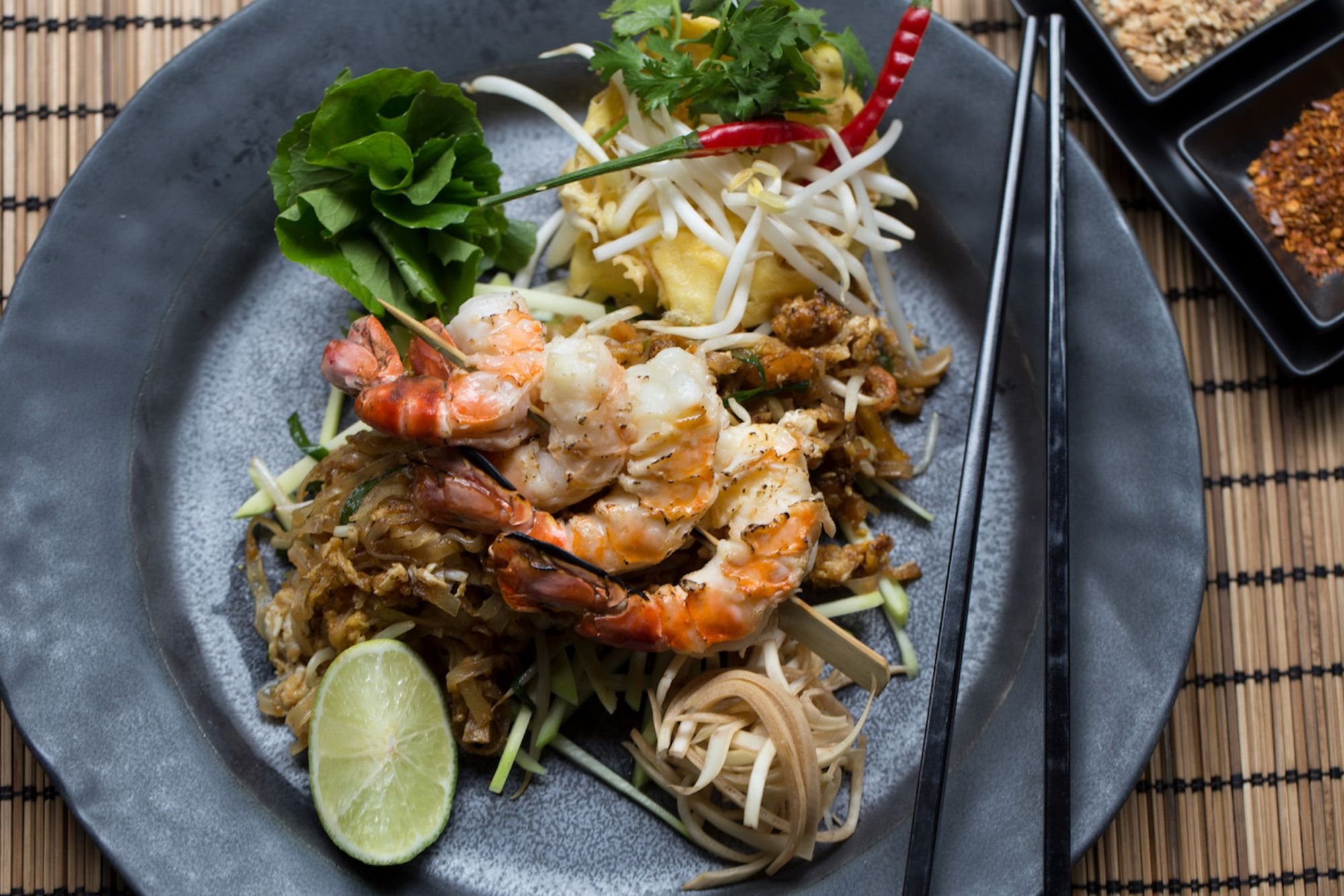 At Home Recipes: Explore Asian Flavours with These Shrimp Recipes