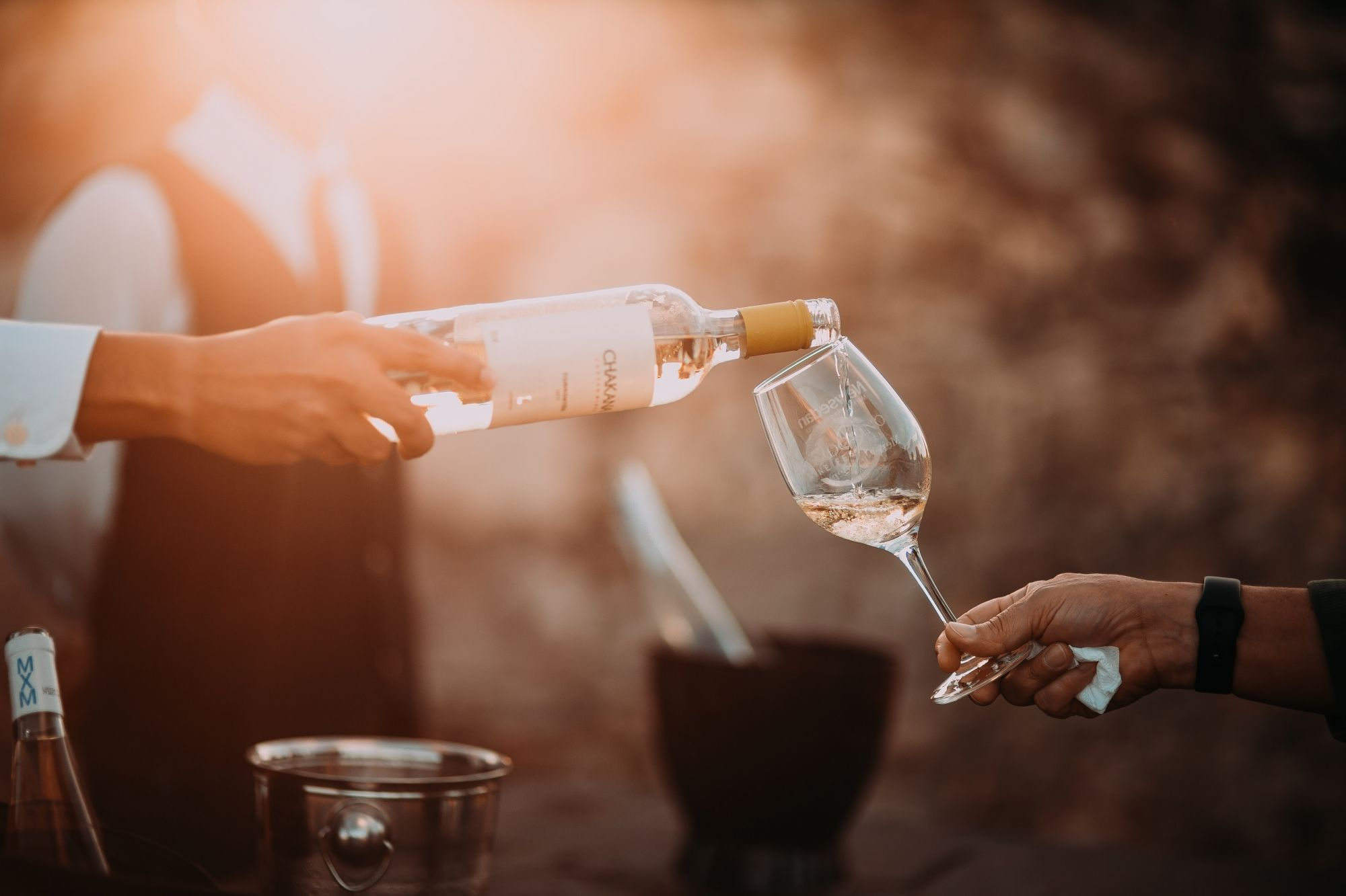 4 Global Wine Trends To Take Note of in 2020