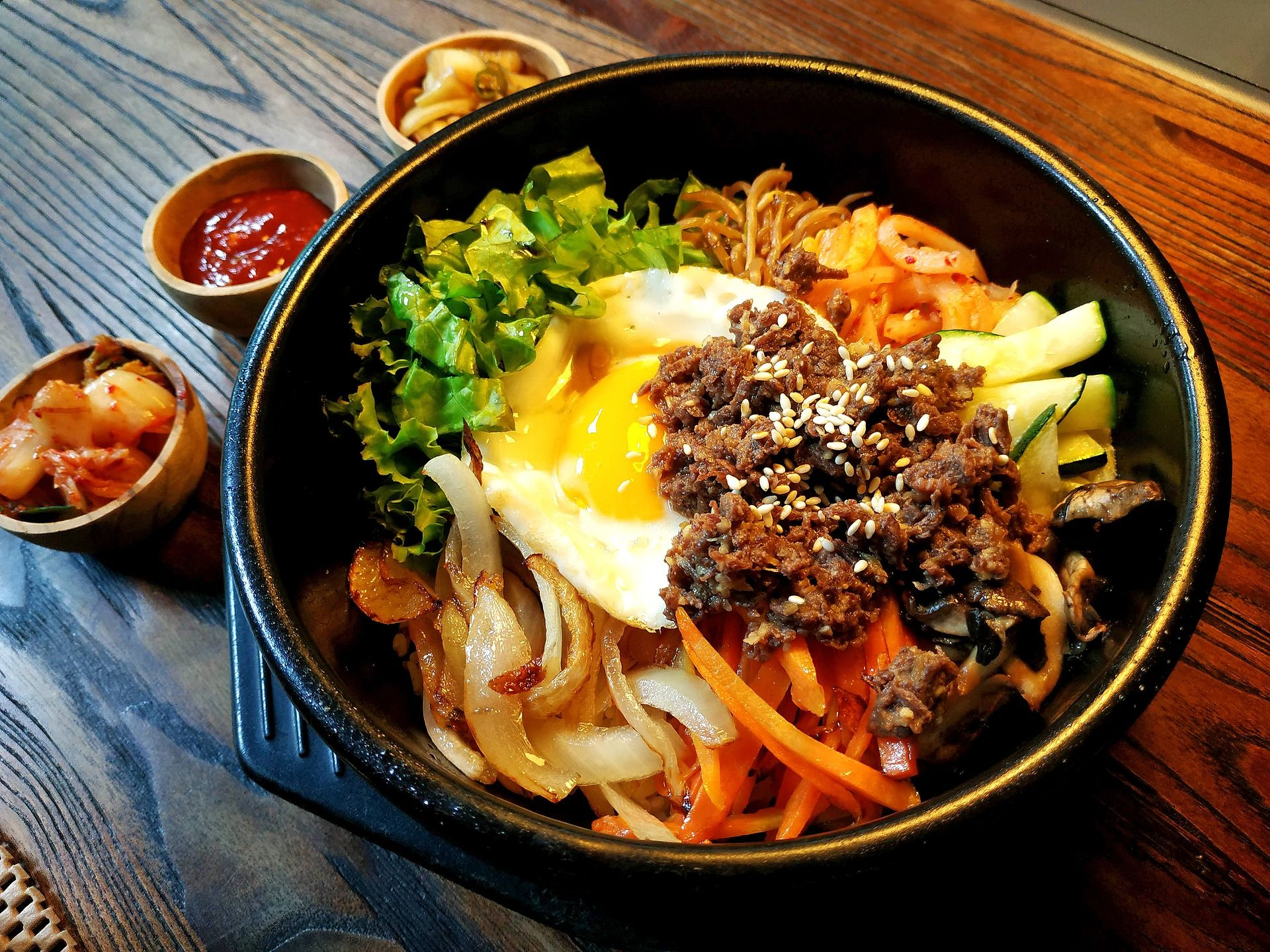 What To Eat: Popular Rice Dishes Around The World