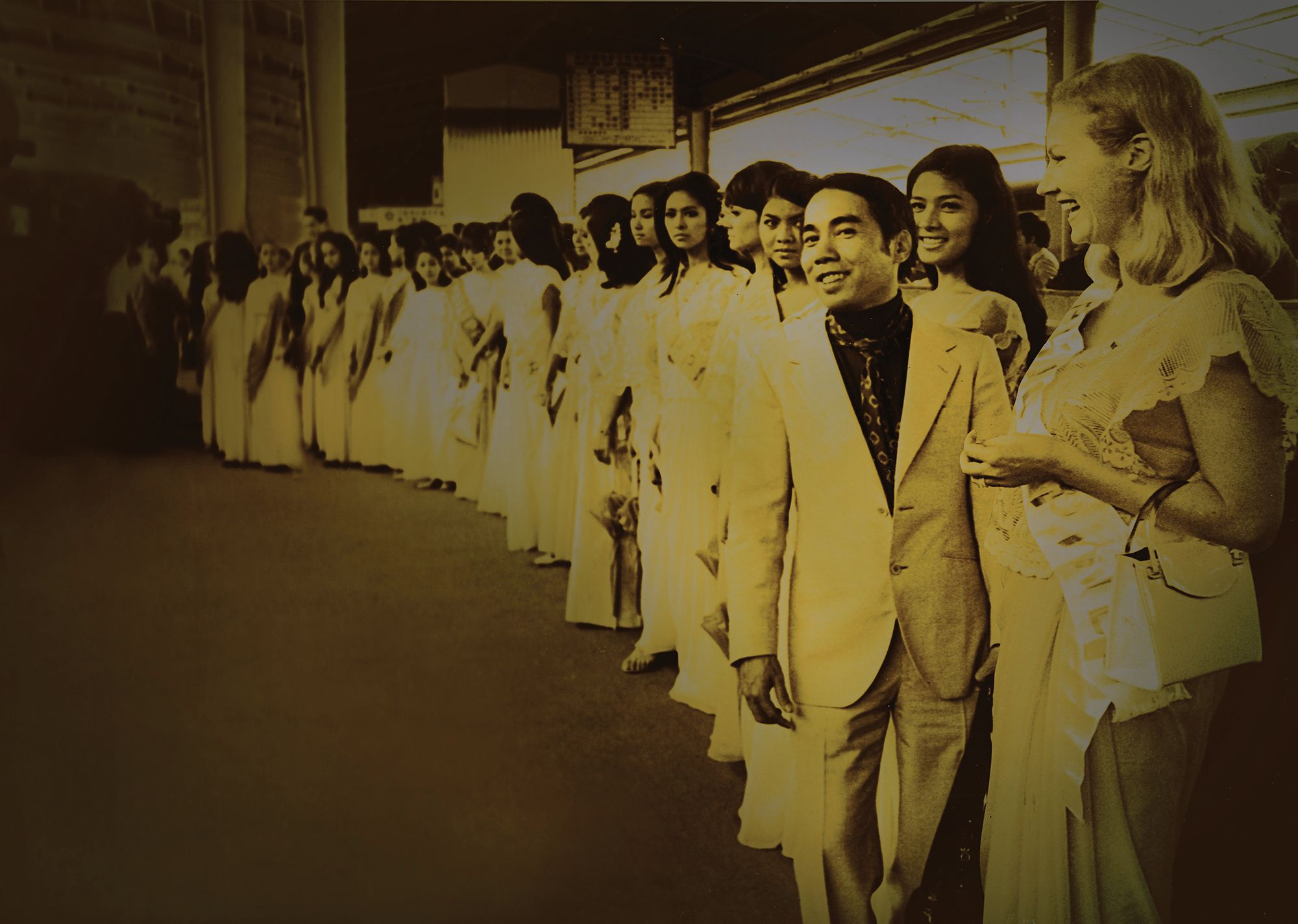Pitoy Moreno: The Fashion Czar Of Asia