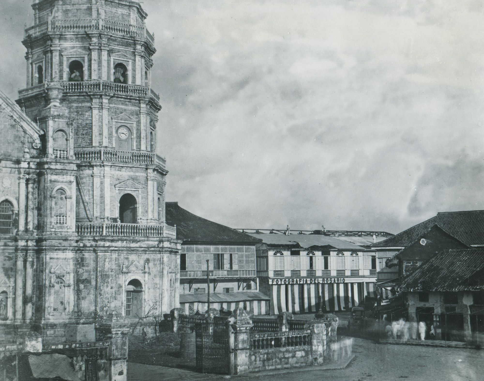 OPINION: How Important Is The Preservation And Restoration Of Historic Landmarks In The Philippines?