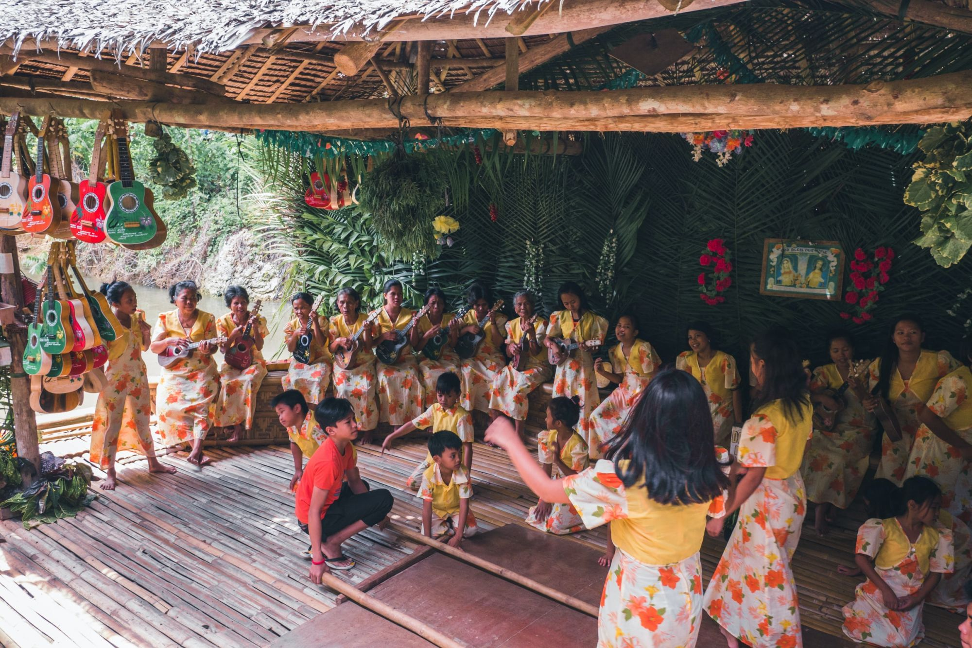 Competitive Kareoke, Bayanihan, and More: Five Traditions That Are Distinctively Filipino