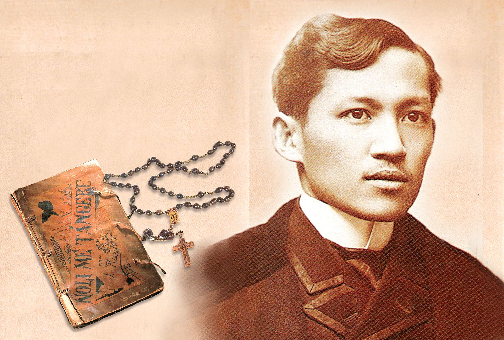 A Closer Look On The More Human Side Of The National Hero of the Philippines, Dr Jose Rizal