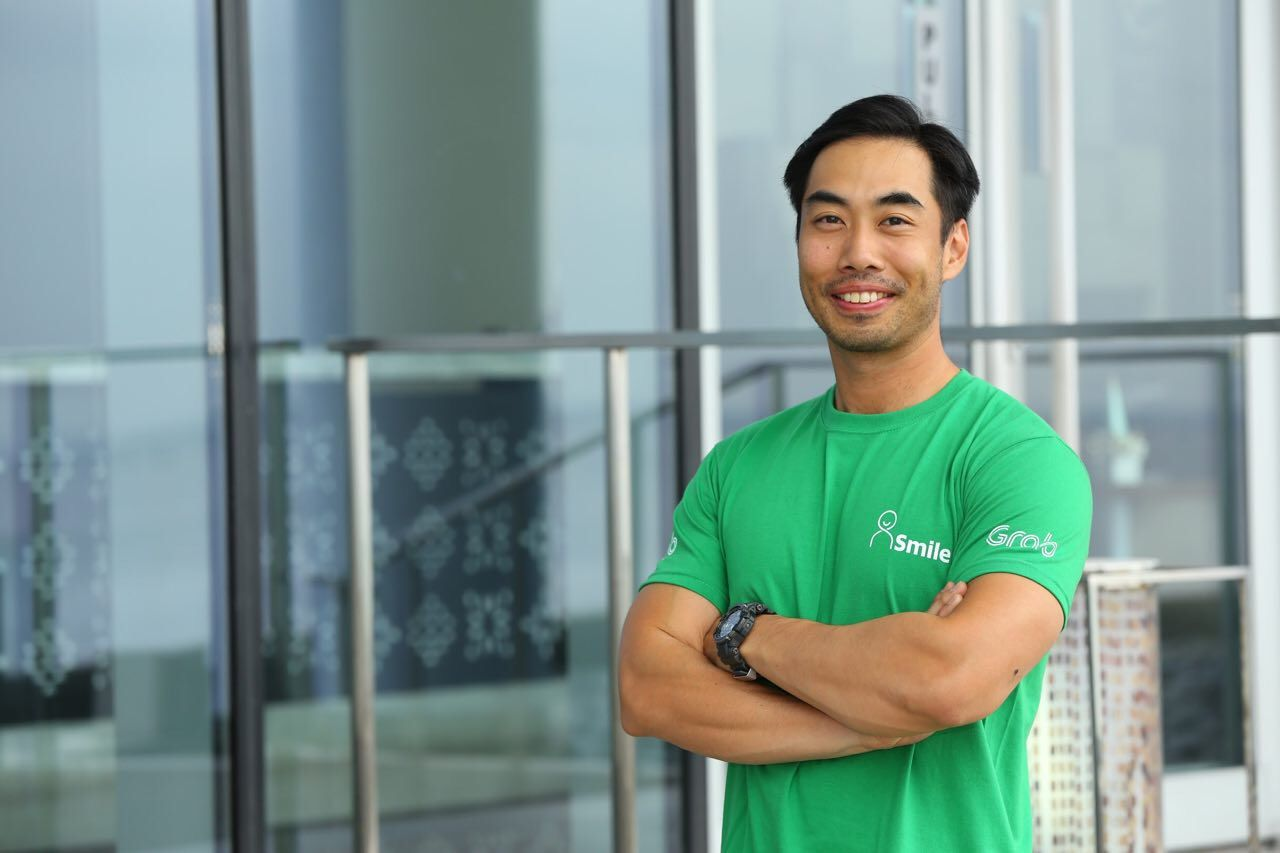 Brian Cu Of Grab Philippines On How They Are Coping With The Quarantine and Pandemic