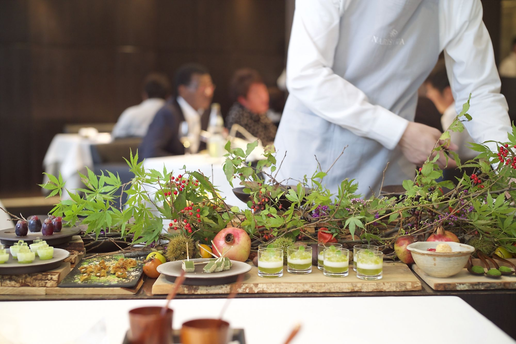Earth Day 2020: Top Restaurants In The World Pushing Sustainable Dining Forward