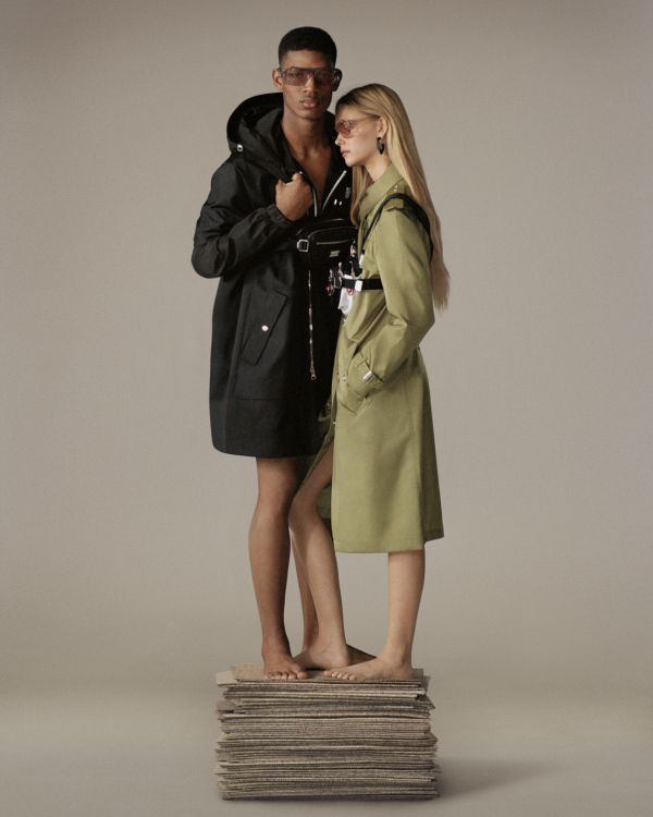 How Burberry is Tackling the Sustainability Issue