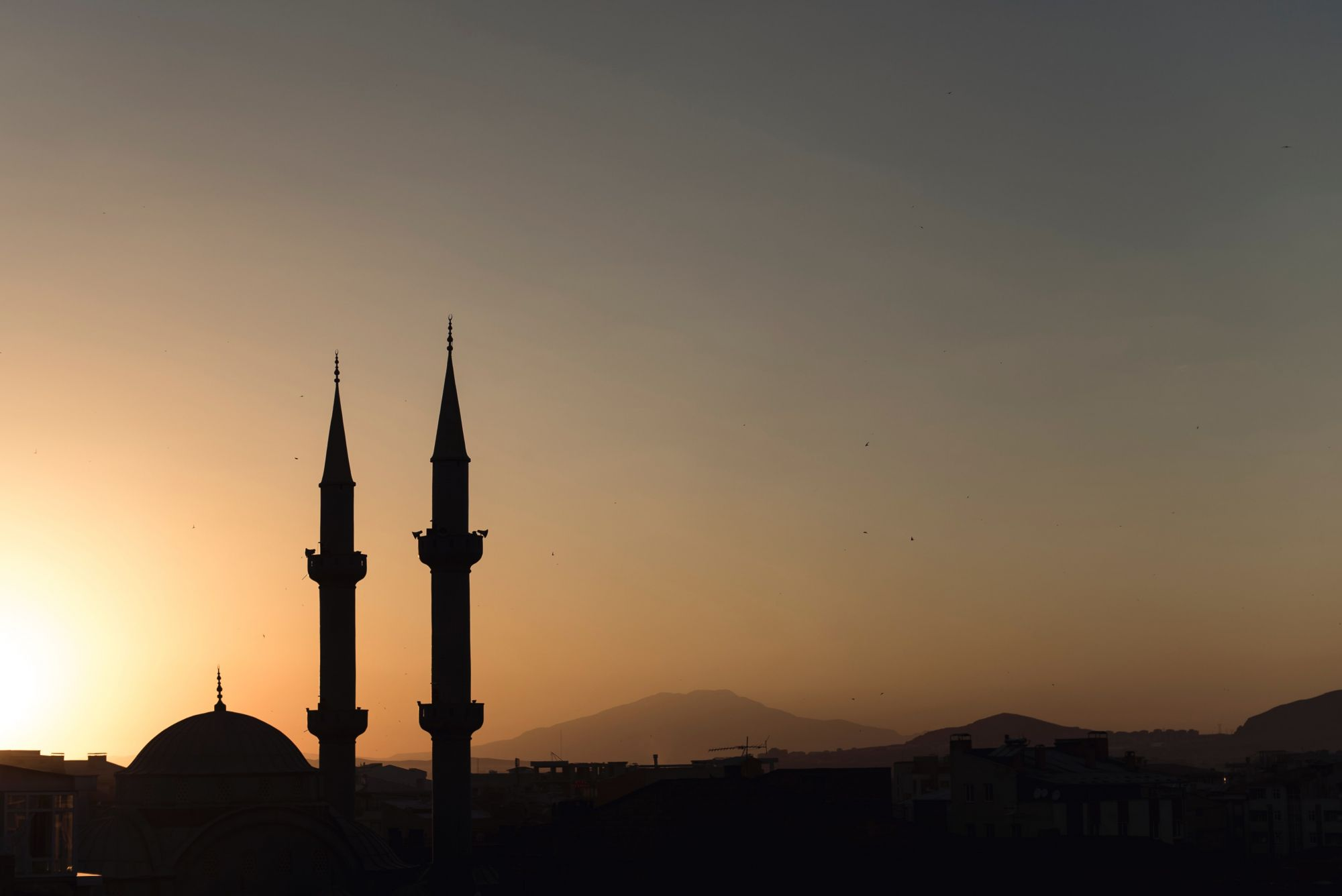 Ramadan 2020: 6 of the Most Beautiful Mosques Around The World