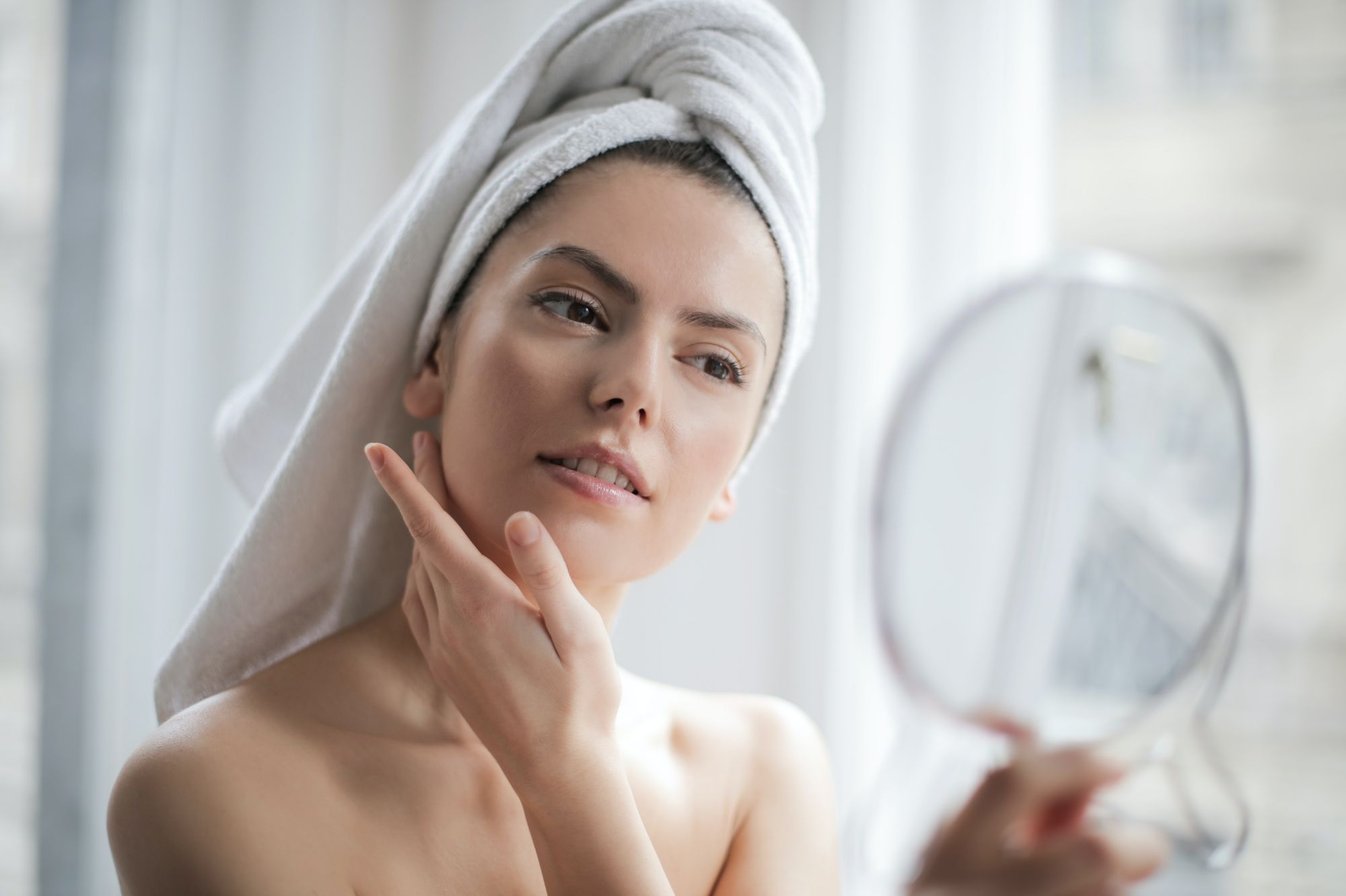 DIY Face Masks For Different Skin Types To Try Out ASAP