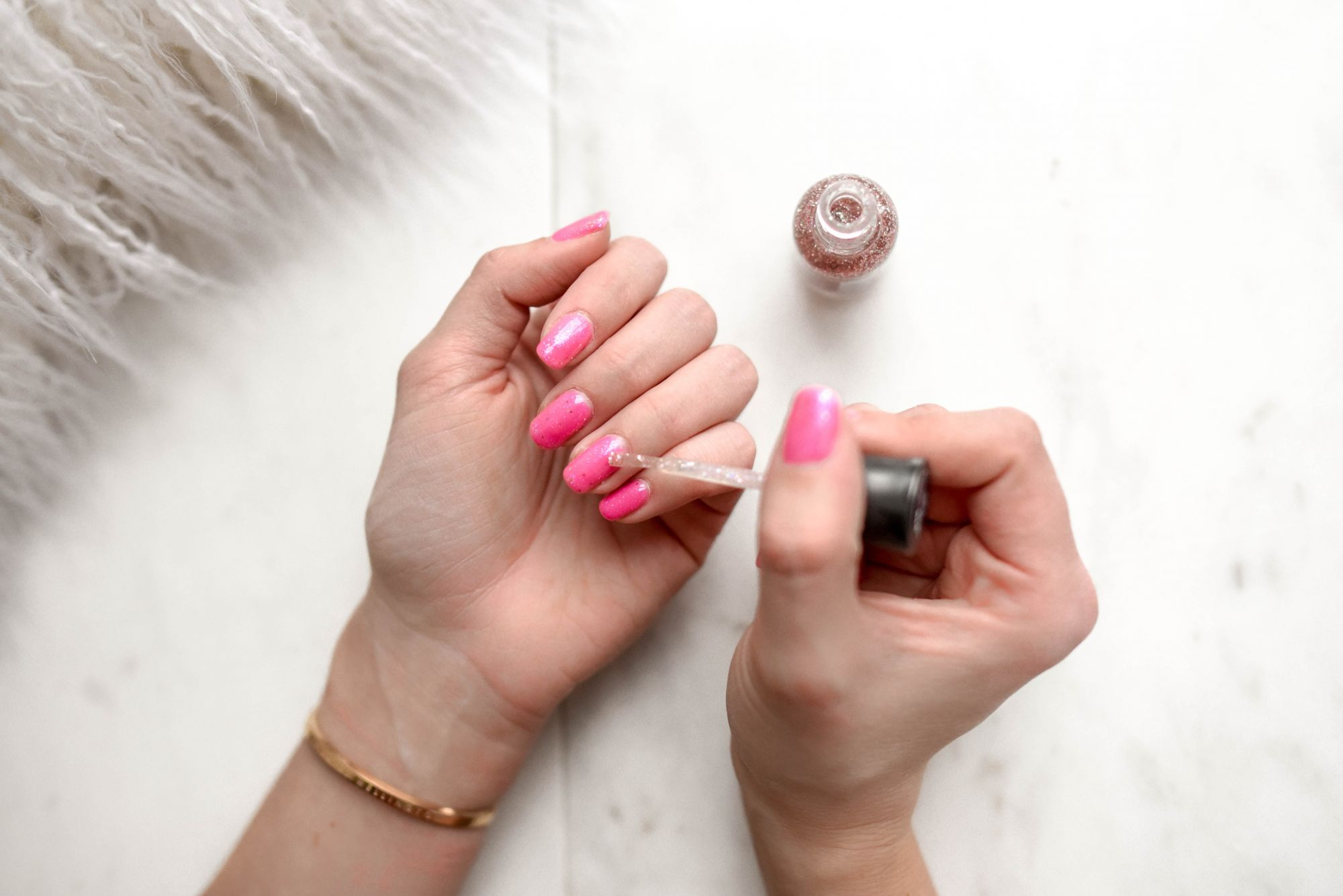 5 Summer Nail Art Designs To Do At Home Tatler Philippines