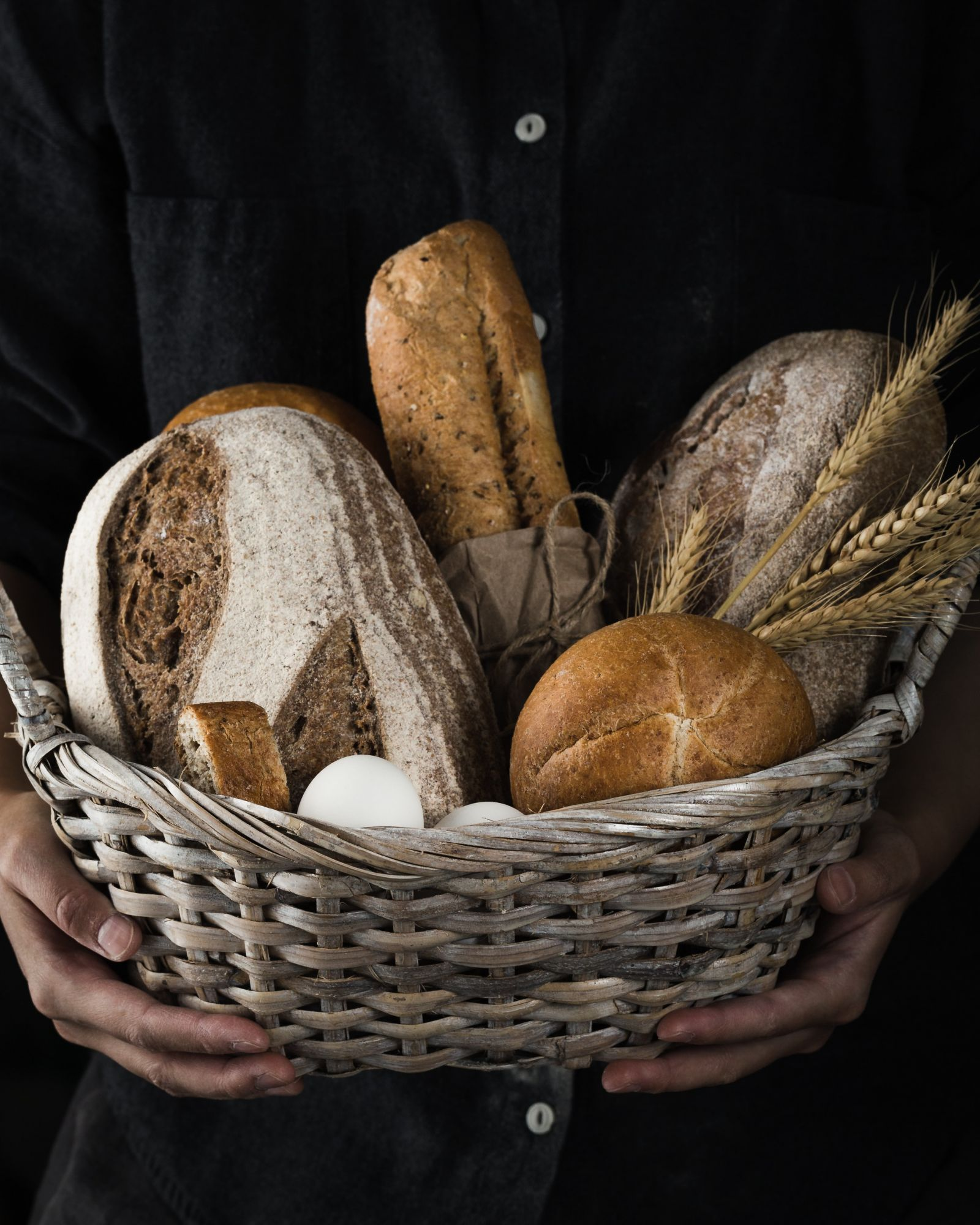 Quarantine Tips: Five Things To Remember When Baking Bread At Home