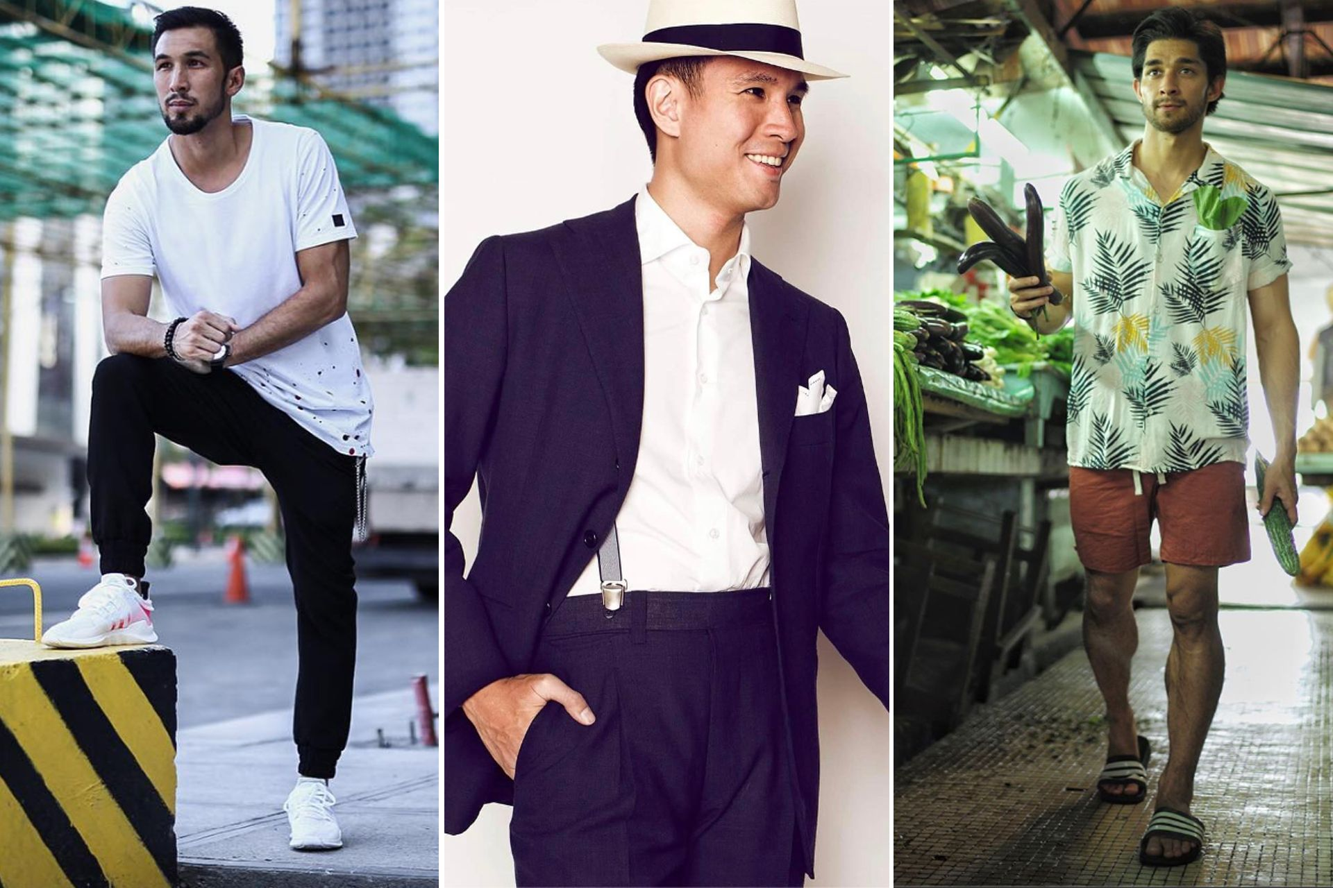 11 Stylish Men In The Philippines To Follow On Instagram