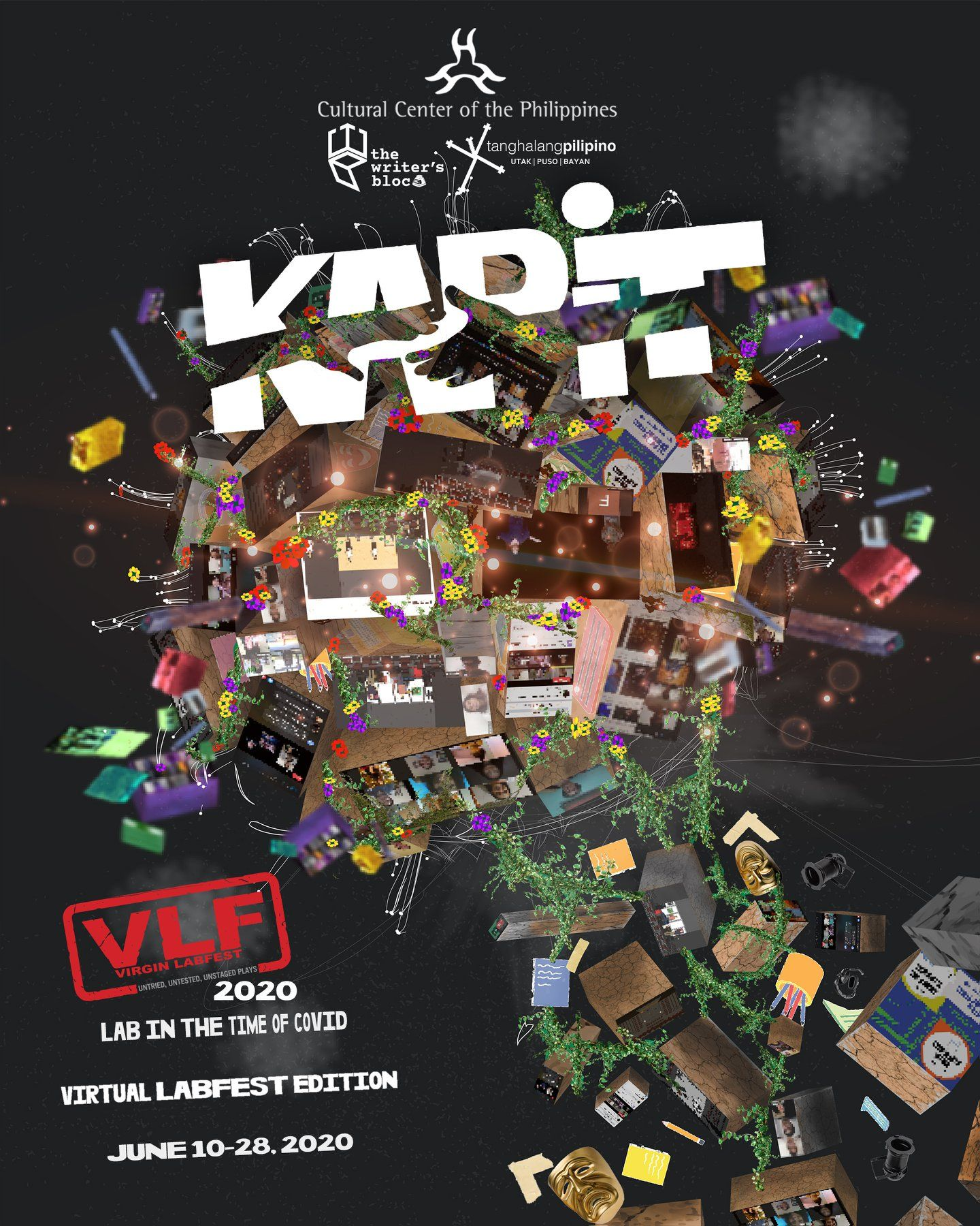 Virgin Labfest 2020: Happening Virtually This June Starting Wednesday
