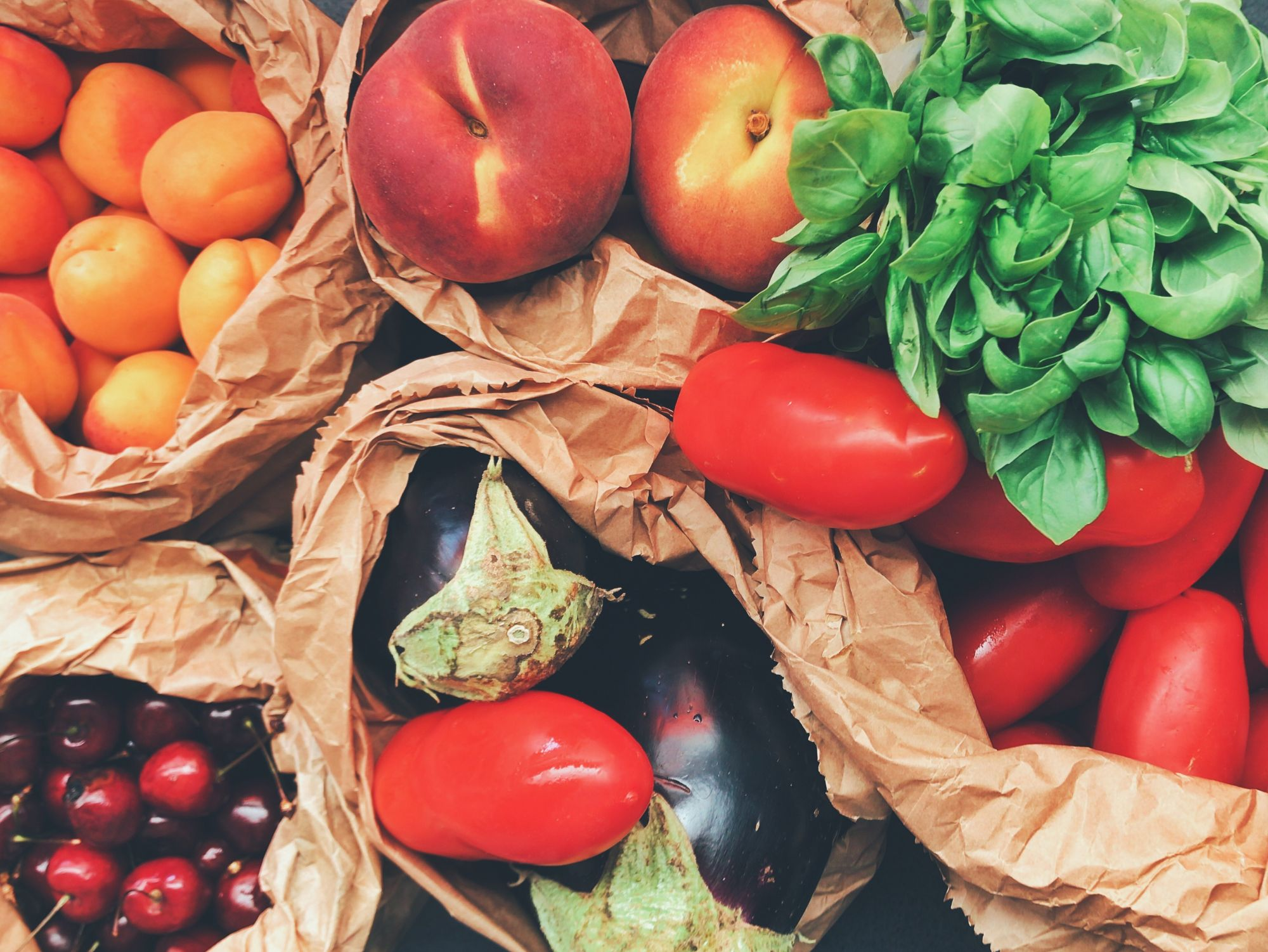 9 Ways To Minimise Food Waste As You Stay Home