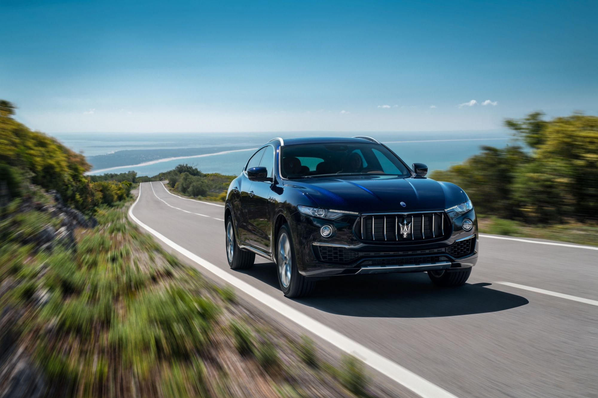 Maserati Philippines and Tatler Philippines Host An Exclusive Virtual Event Bringing Together Lovers of Travel, Wine, and Cars