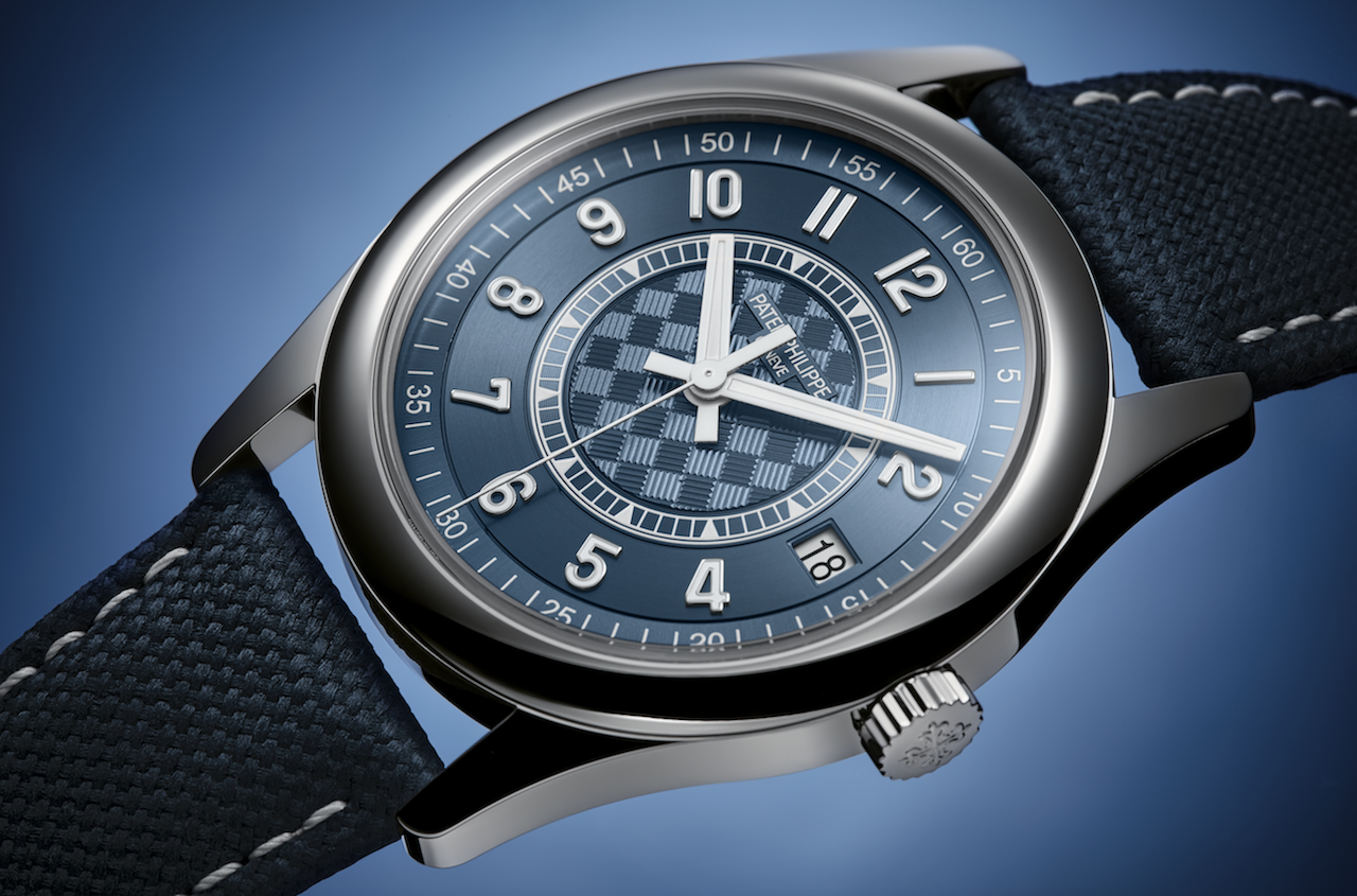 Patek Philippe Launches Commemorative Watch In Honour Of New Genevan Production House
