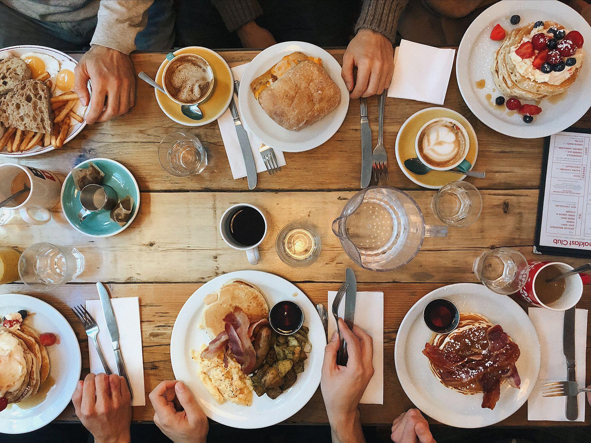 New Normal, New Protocols: A Deep Dive Into Metro Manila's Evolving Dining Scene