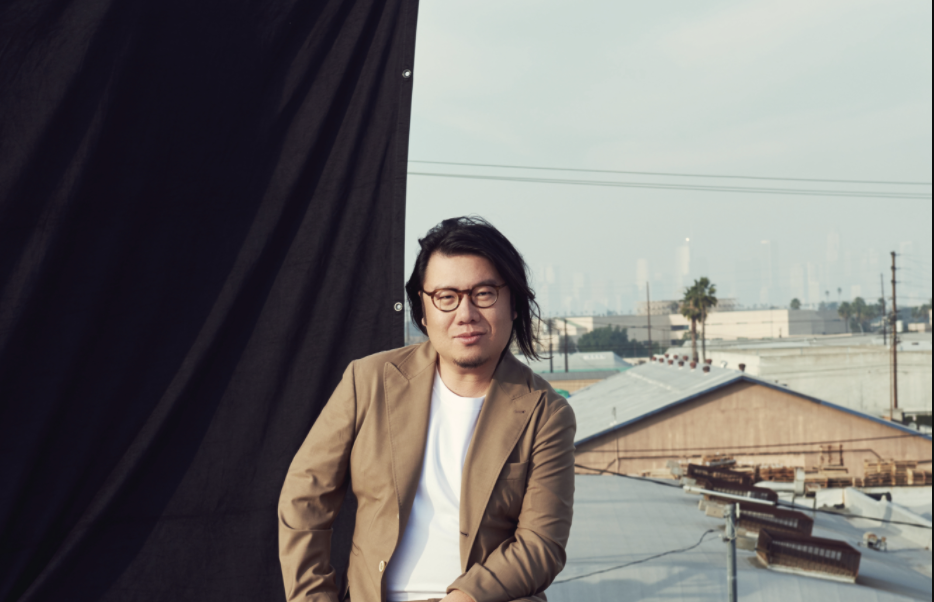 Crazy Rich Asians Author Kevin Kwan On His New Book, Sex And Vanity