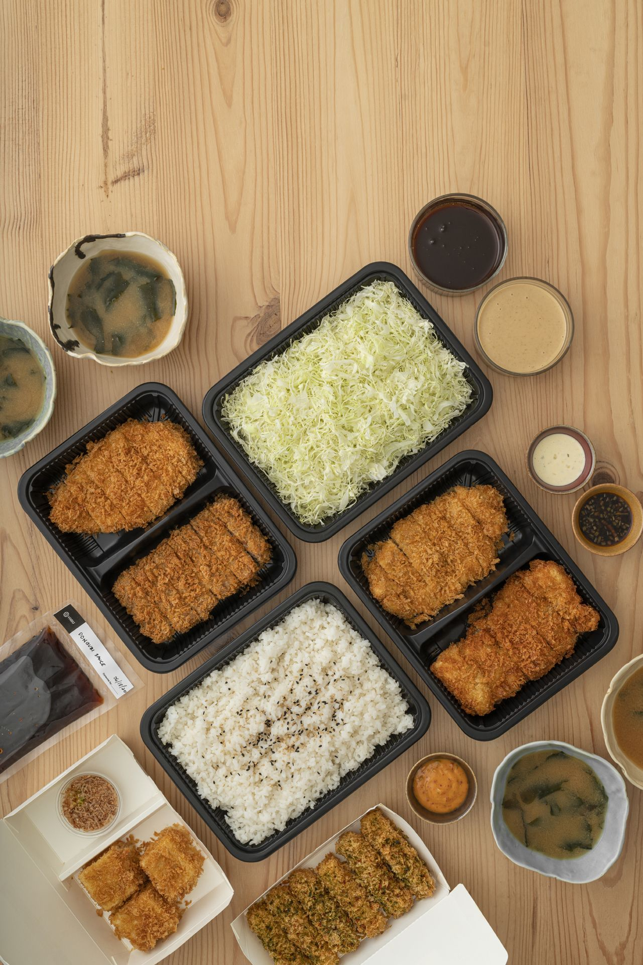 Dining Update: Yabu Now Has Special Deals For Take-Out Orders