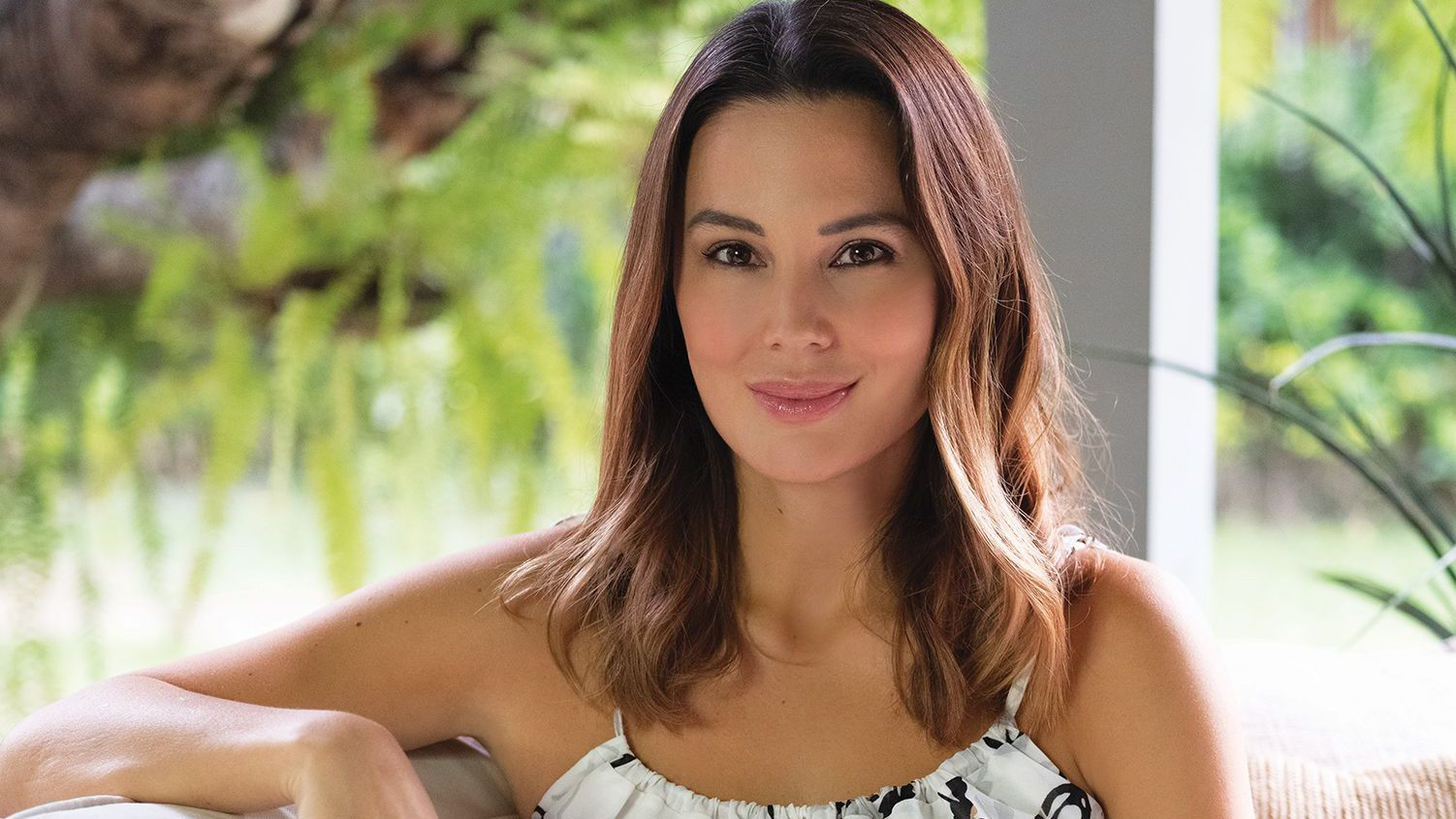 Wellness Advocate And Founder Of The Wholesome Table Bianca Araneta Elizalde Shares Her Recipe For Success