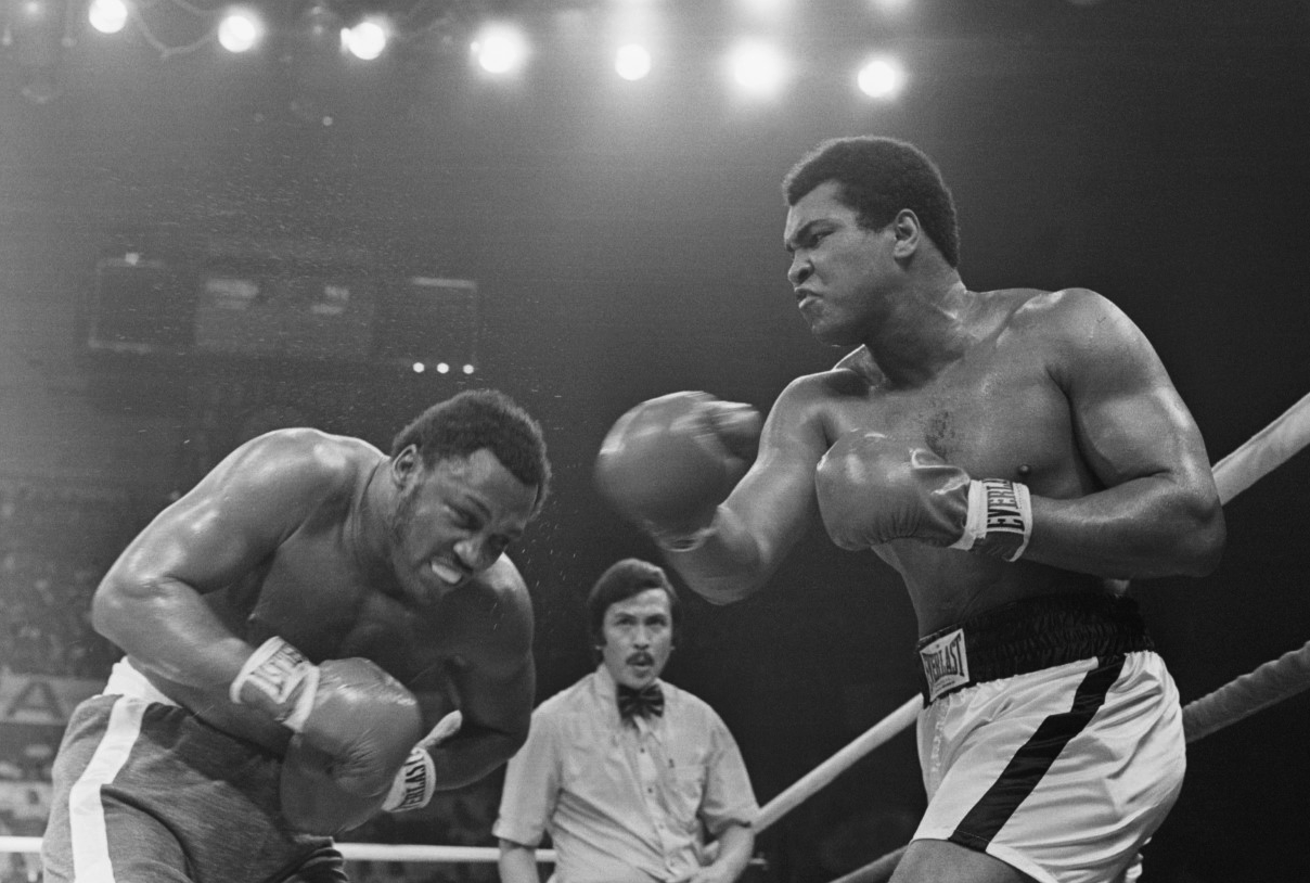 "Muhammad Ali vs Joe Frazier: How ""Thrilla In Manila"" Became The Most Legendary Boxing Match in History"