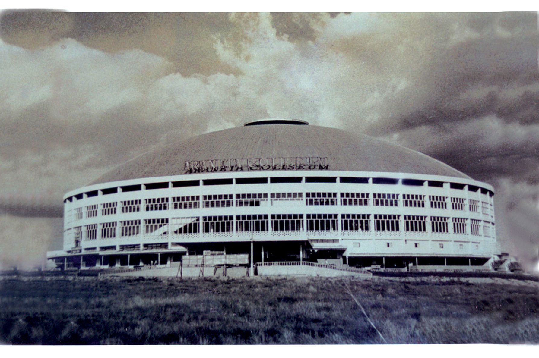 Rediscovering The Glory Of The Araneta Center